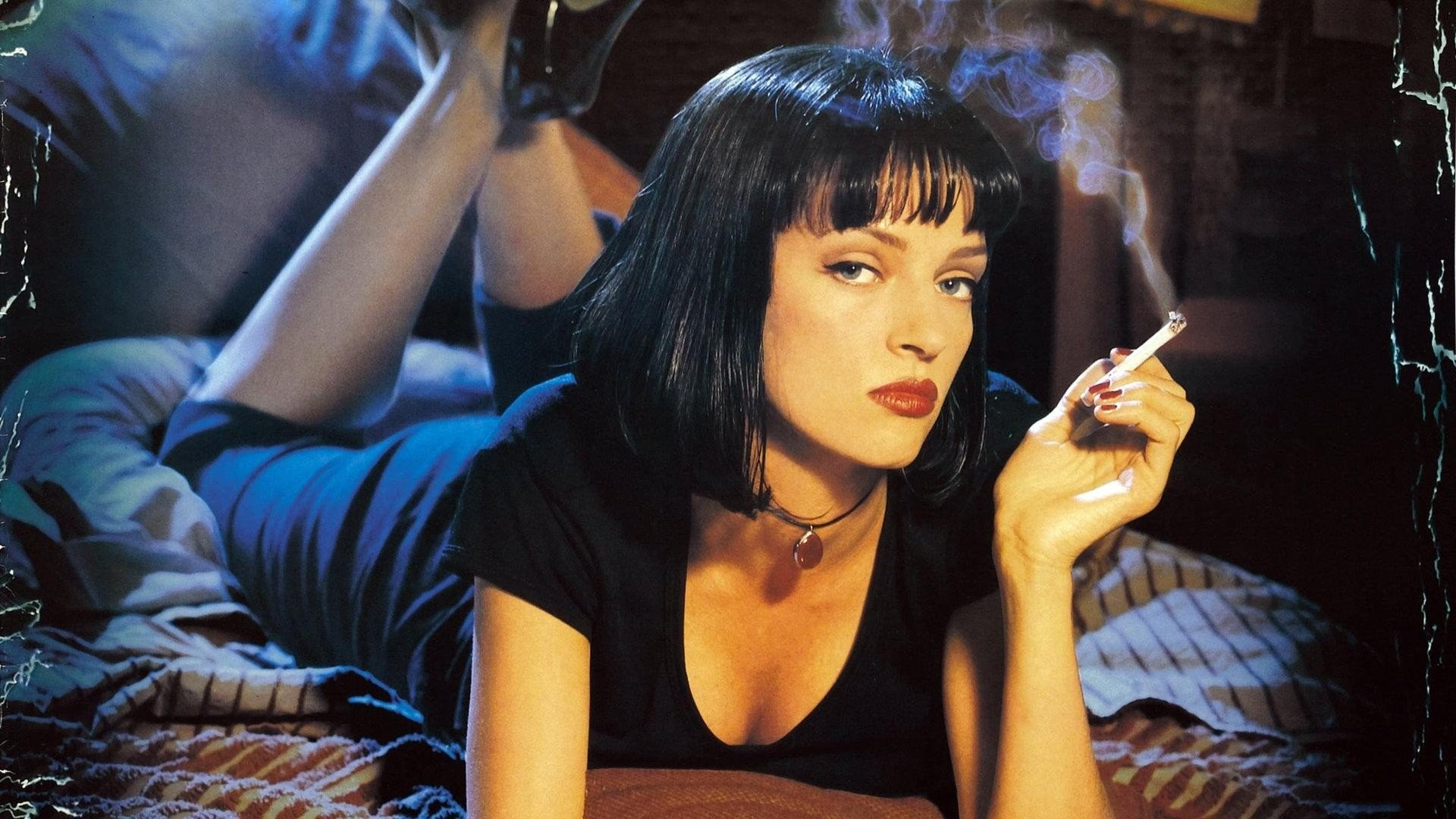 Pulp Fiction Wallpapers (72+ images)
