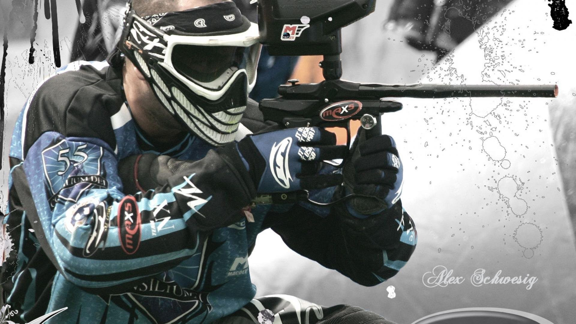1920x1080 undefined Paintball Wallpaper | Adorable Wallpapers