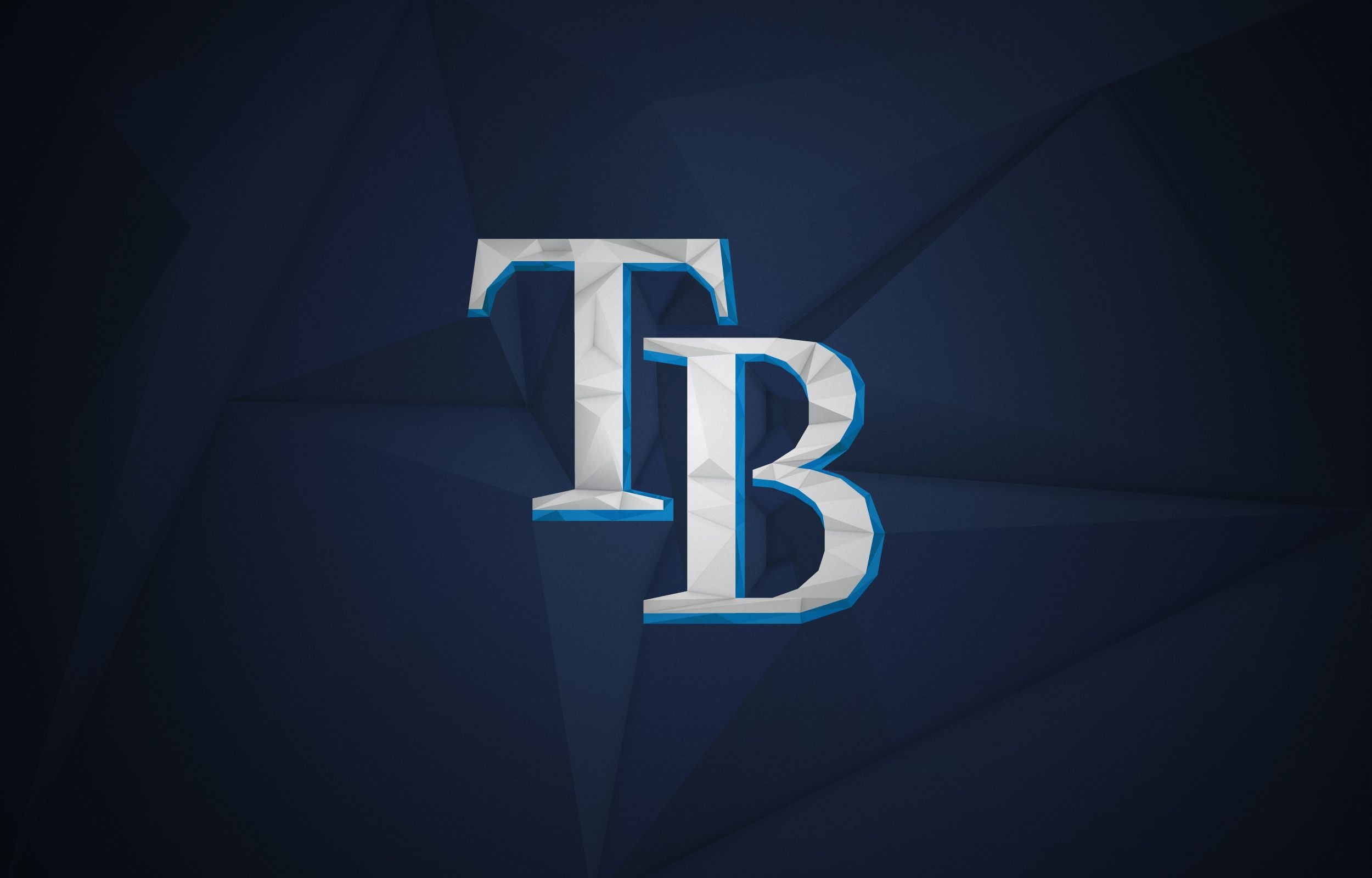 2500x1600 Tampa Bay Rays Computer Wallpaper