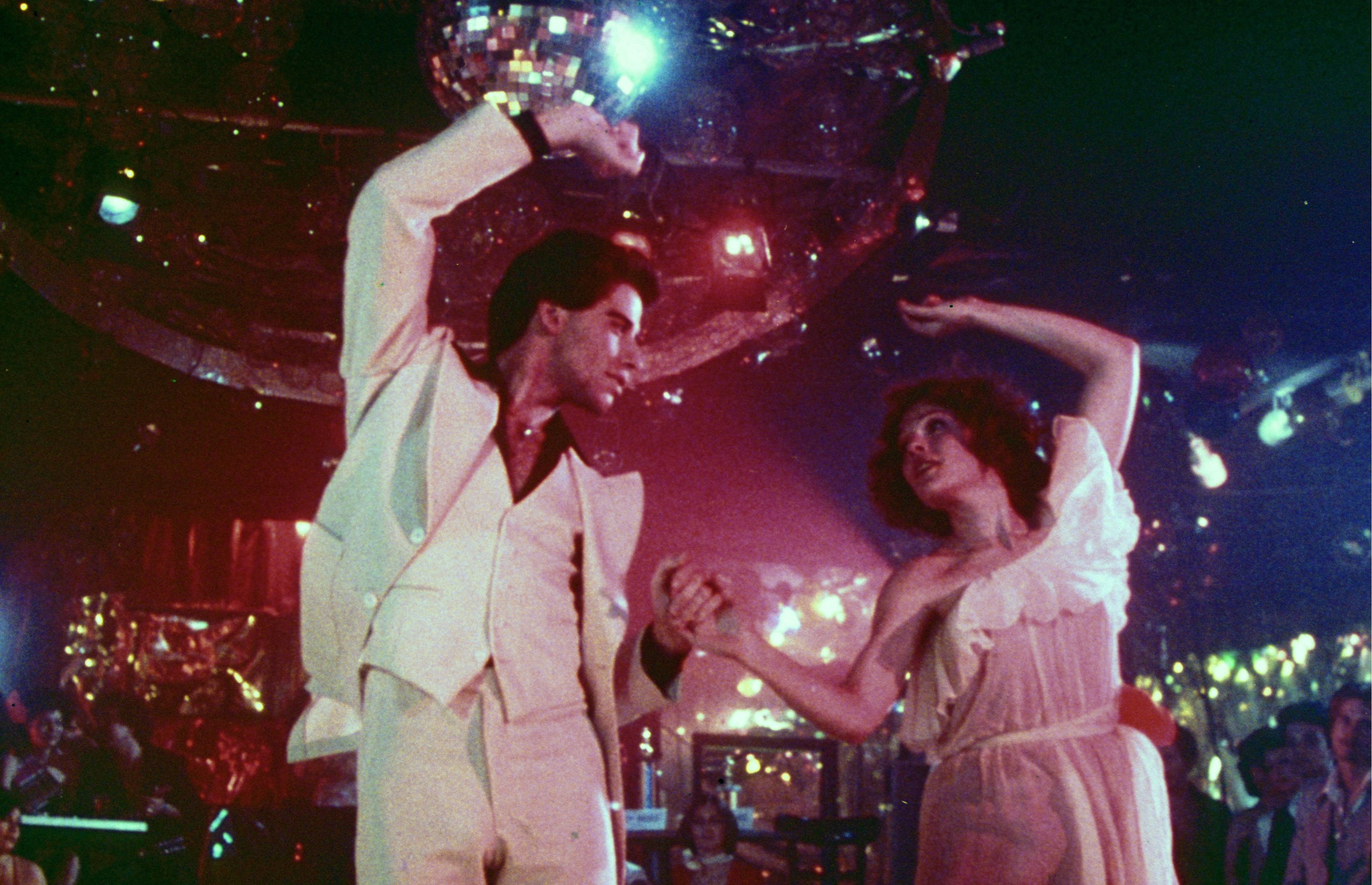 "3332x2149 Casting Couples & More for ""Saturday Night Fever"" Production - ClaimFame"