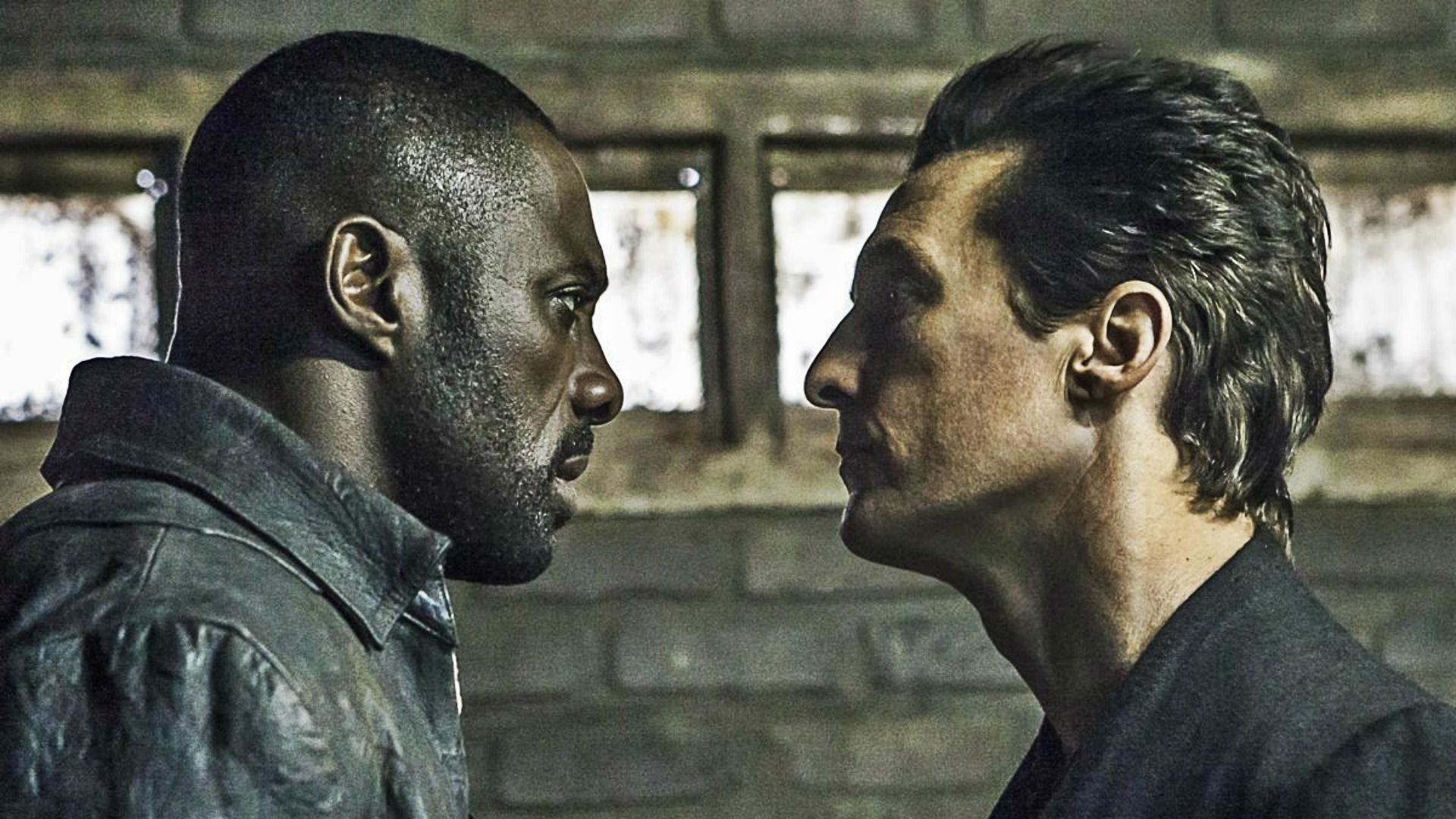 1920x1080 After several potential iterations and many years of waiting, the film  adaptation of Stephen King's The Dark Tower is finally arriving in theaters  in less ...