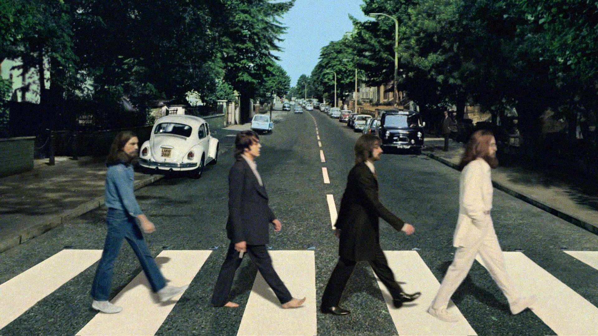 1920x1080 The Beatles Wallpapers HD 36