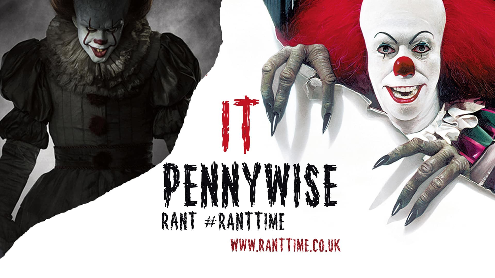 Pennywise The Clown 1990wallpaper: Pennywise The Clown Wallpaper (73+ Images