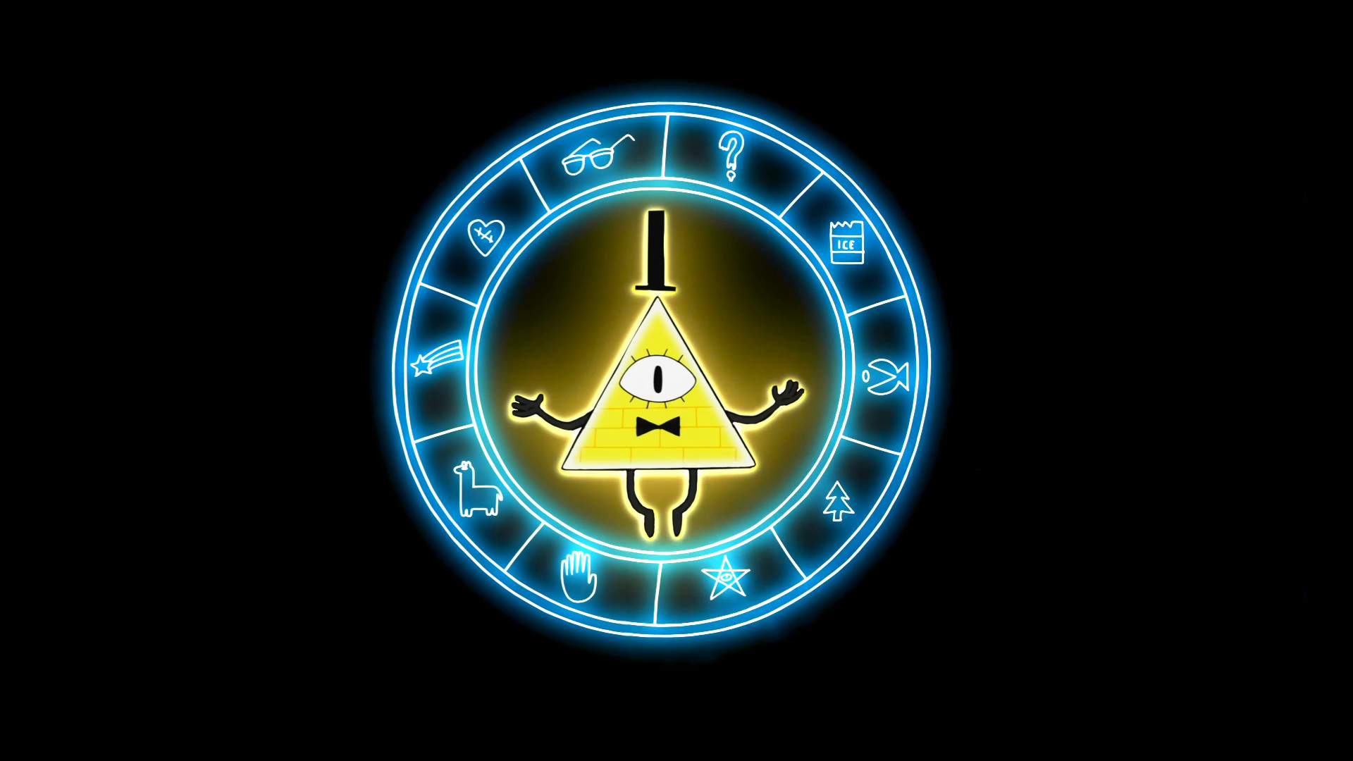 Gravity Falls Bill Cipher Wallpaper 80 Images
