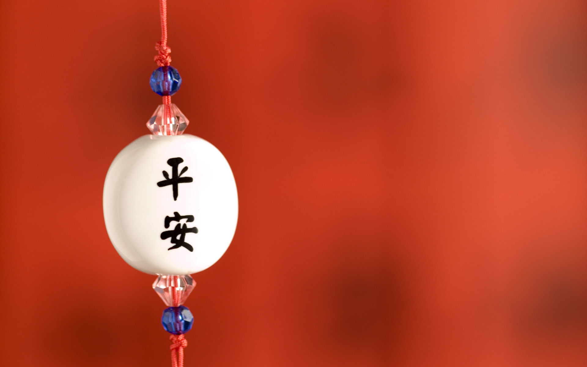 1920x1200 Hanging Lamp Chinese new year Image