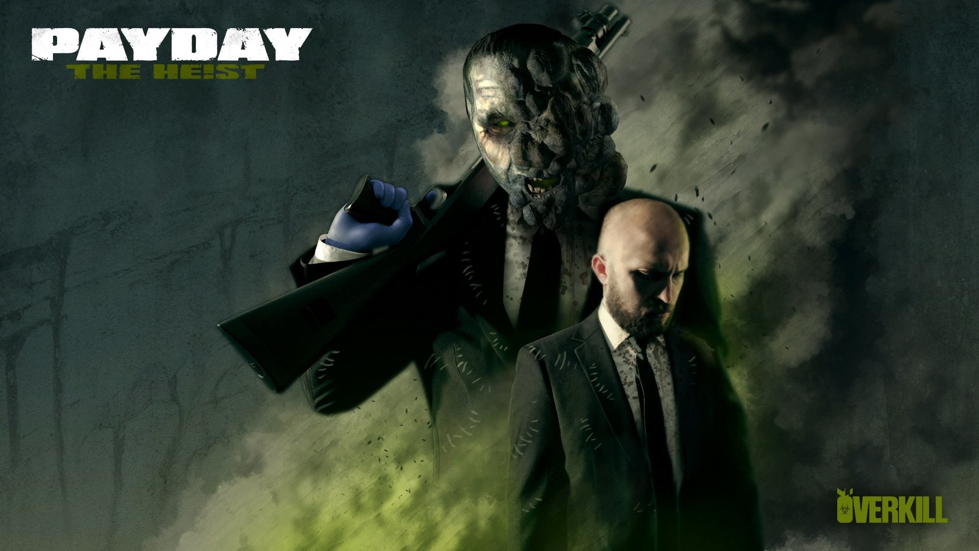 Payday The Heist Wallpapers 81 Images