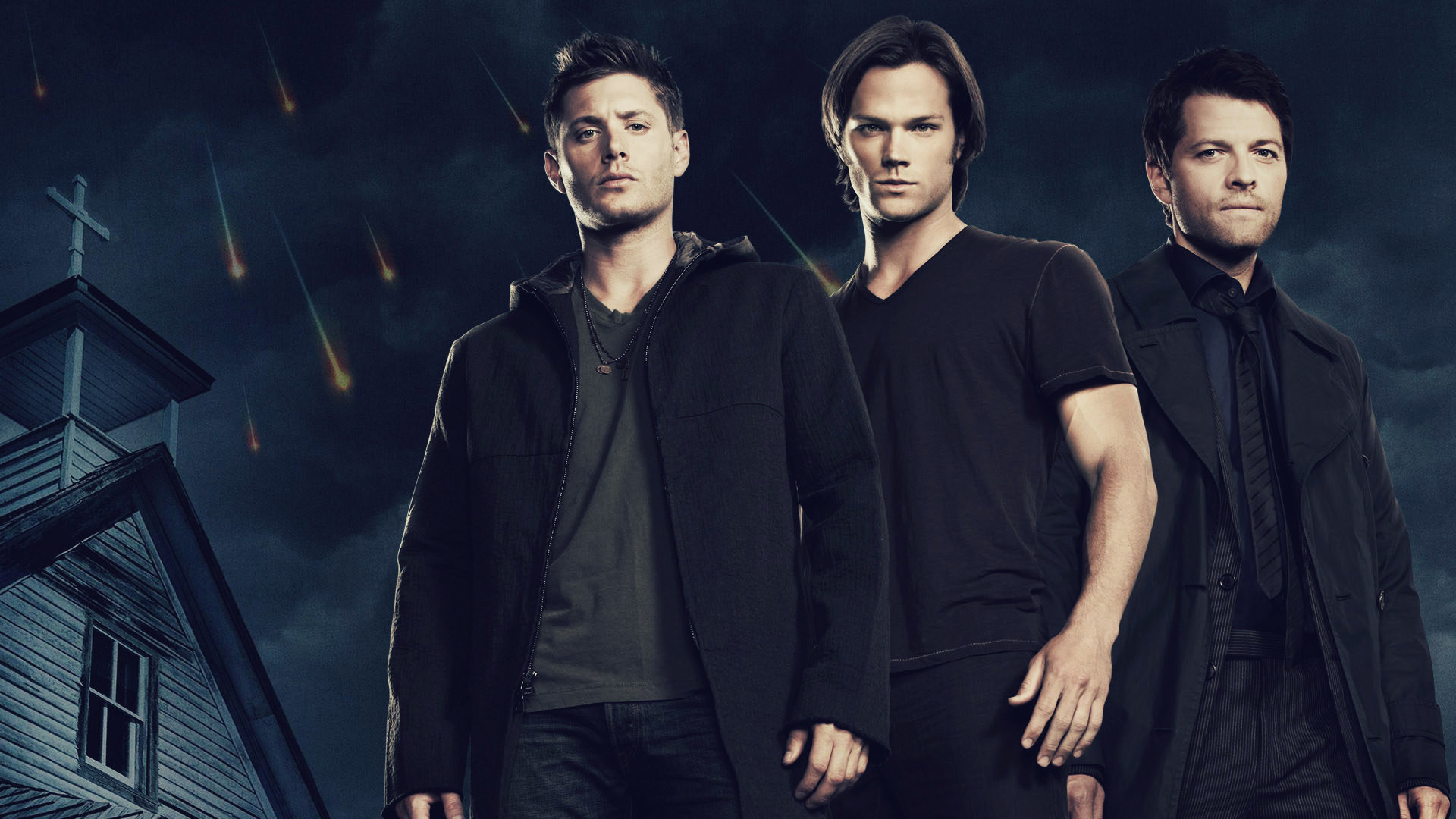 1920x1080 Supernatural Wallpapers High Resolution and Quality Download 1280×1024  Supernatural Wallpaper (39 Wallpapers)
