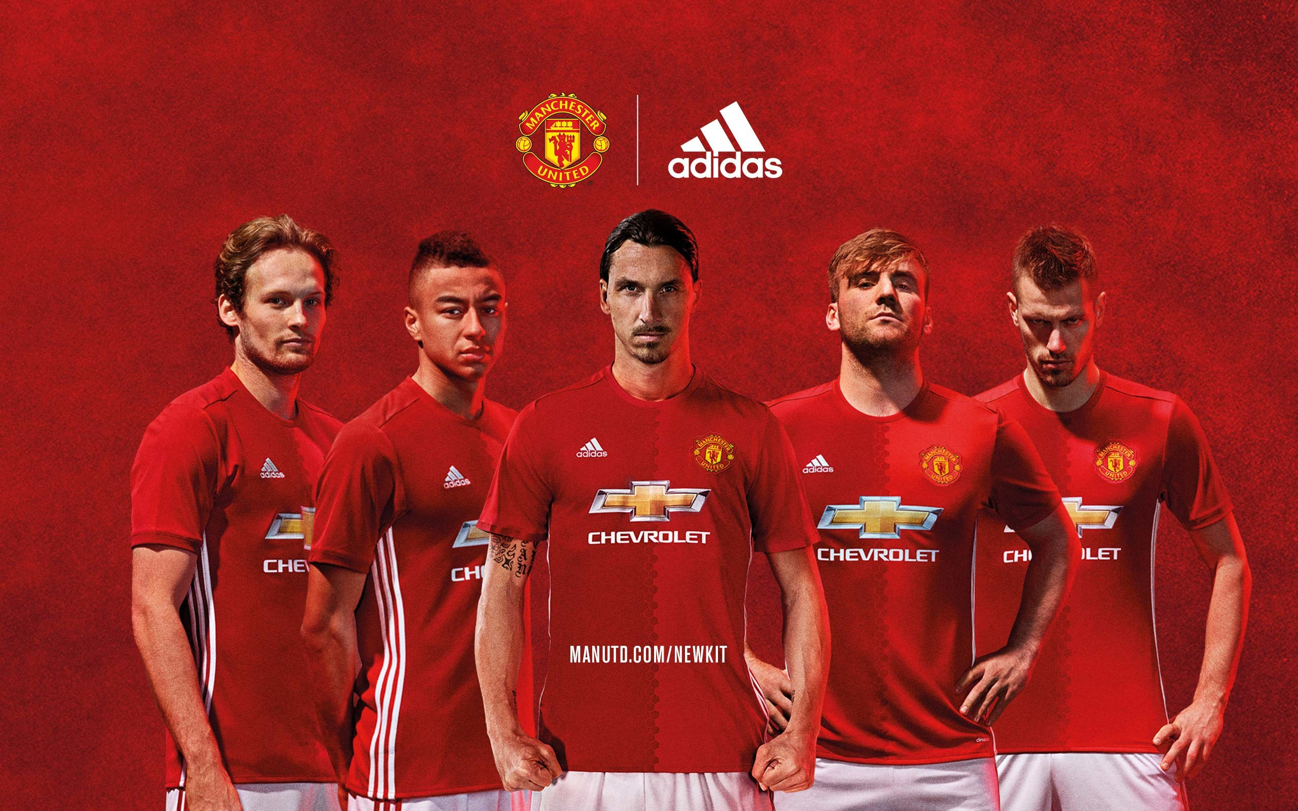 Players Manchester United