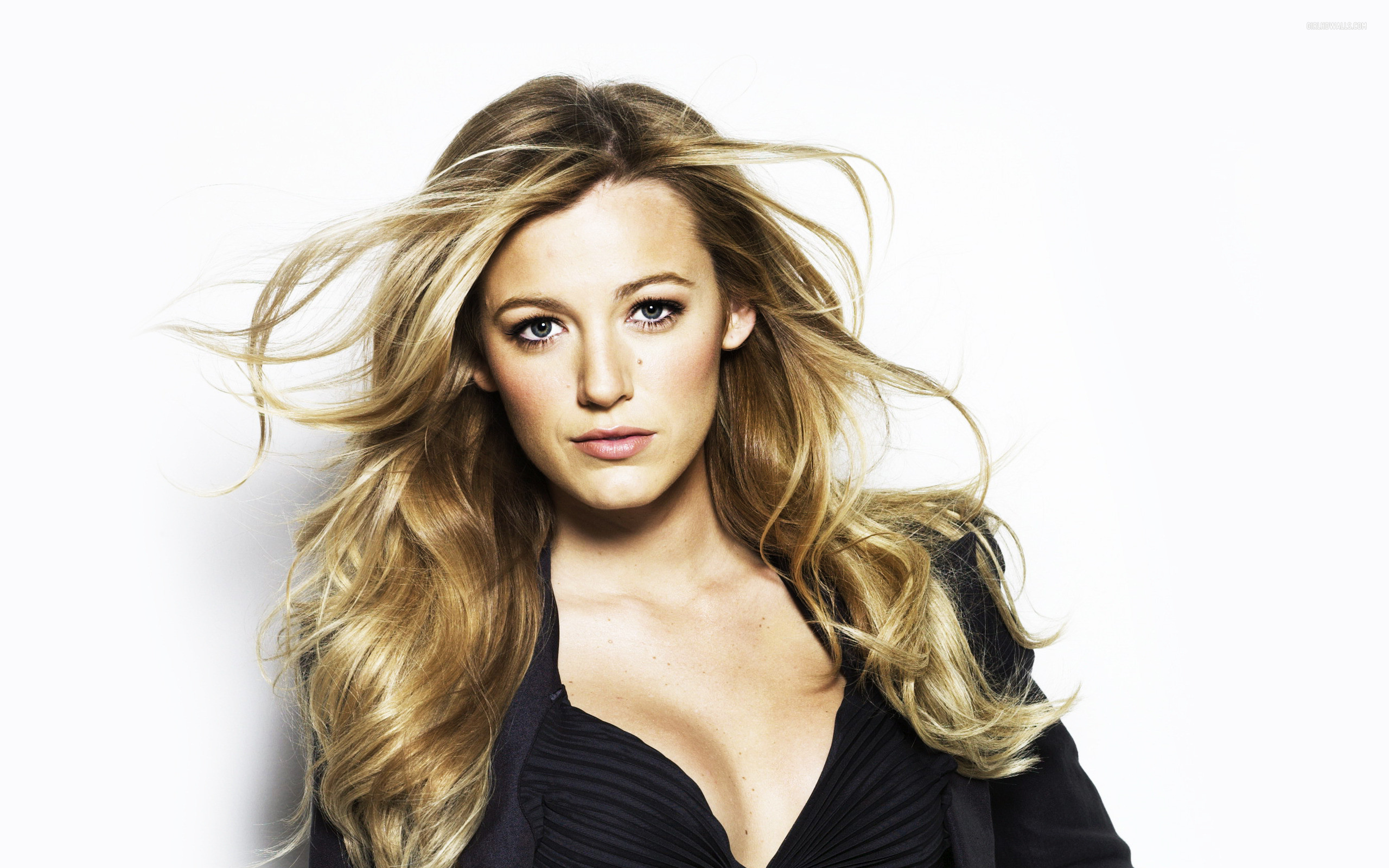 2560x1600 Woman of the week: Blake Lively