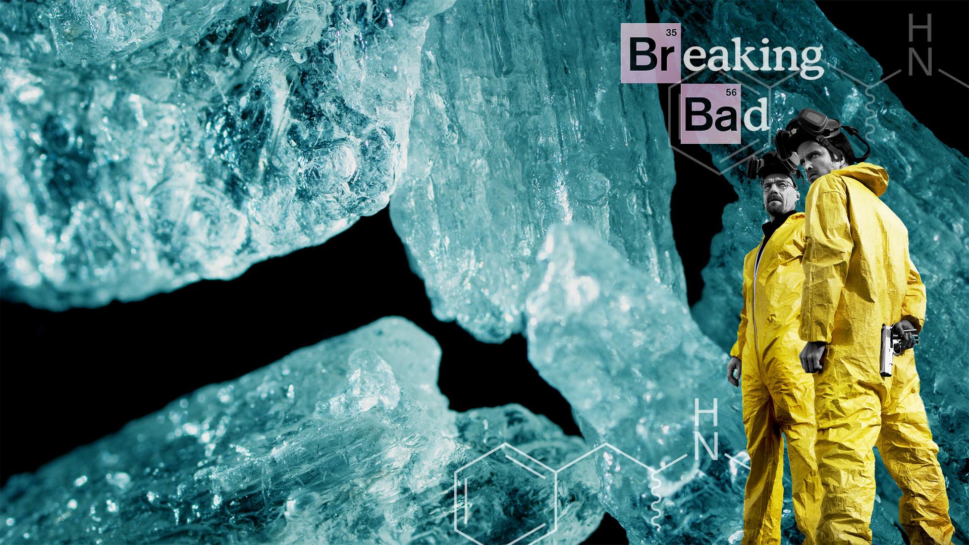 Breaking Bad Desktop Wallpaper (76+ Images