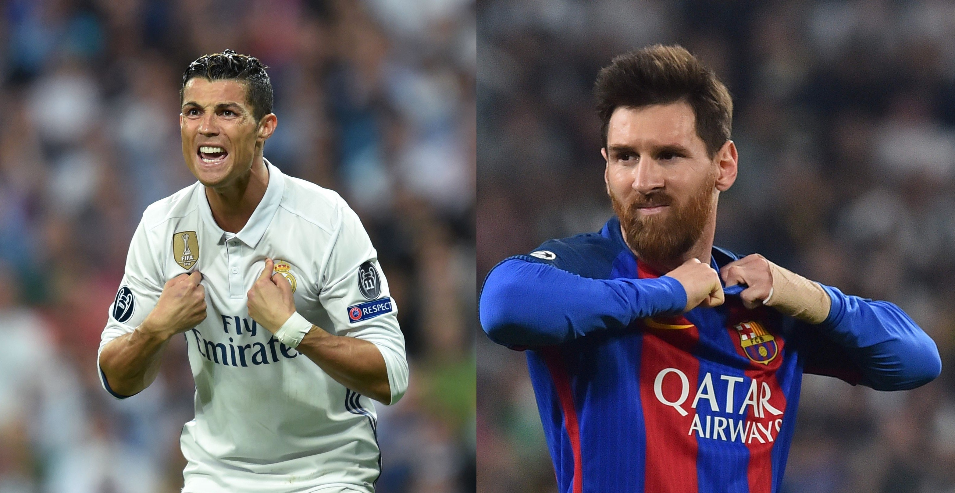 ronaldo vs messi Lionel messi vs cristiano ronaldo row ends in divorce 'as football-mad russian couple split during world cup 2018' according to 'argumento i fakti' the couple – named only as arsen and lyudmila – fell out when he celebrated argentina's victory over nigeria.