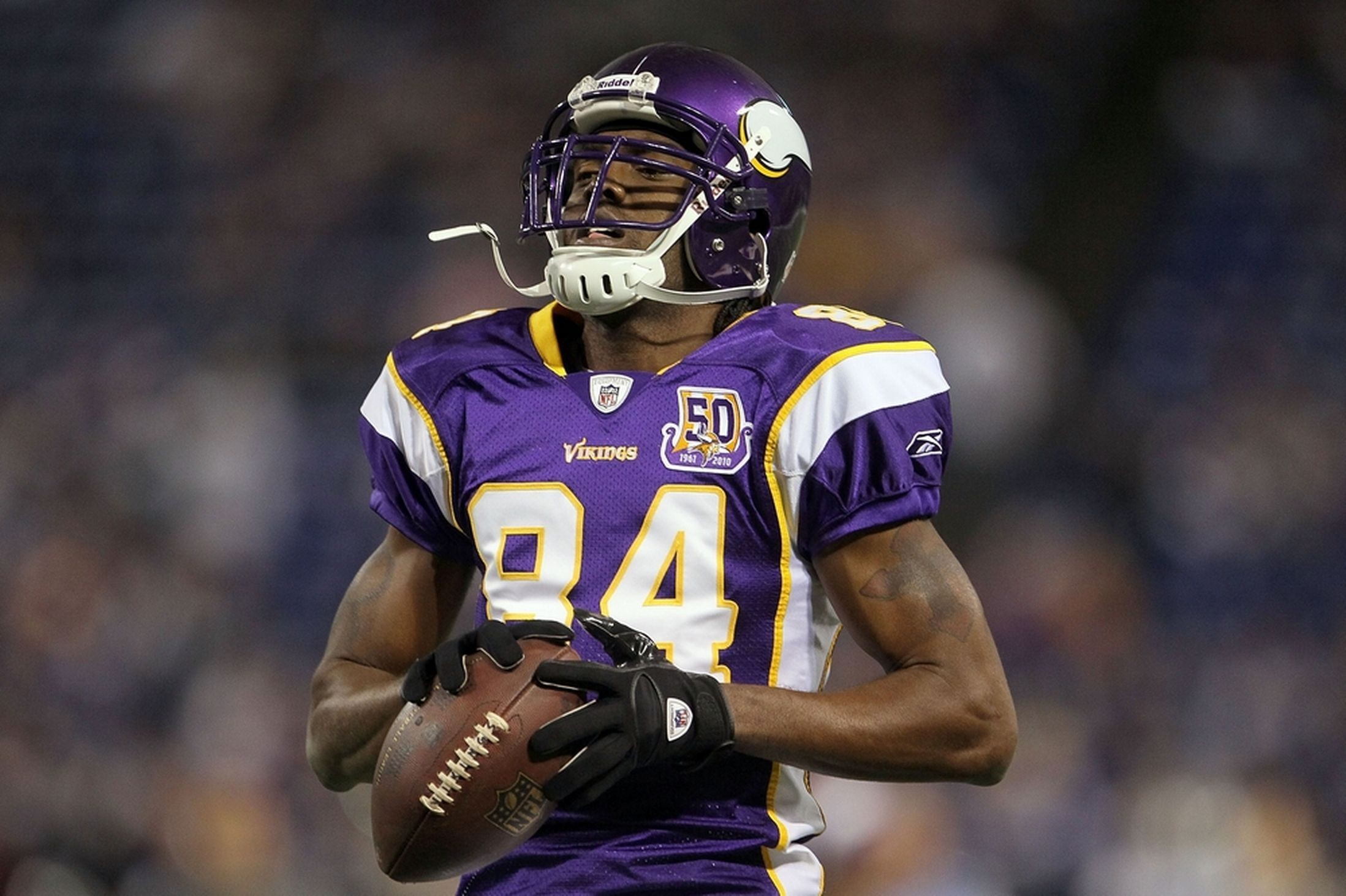 2197x1463 Randy Moss Wallpaper