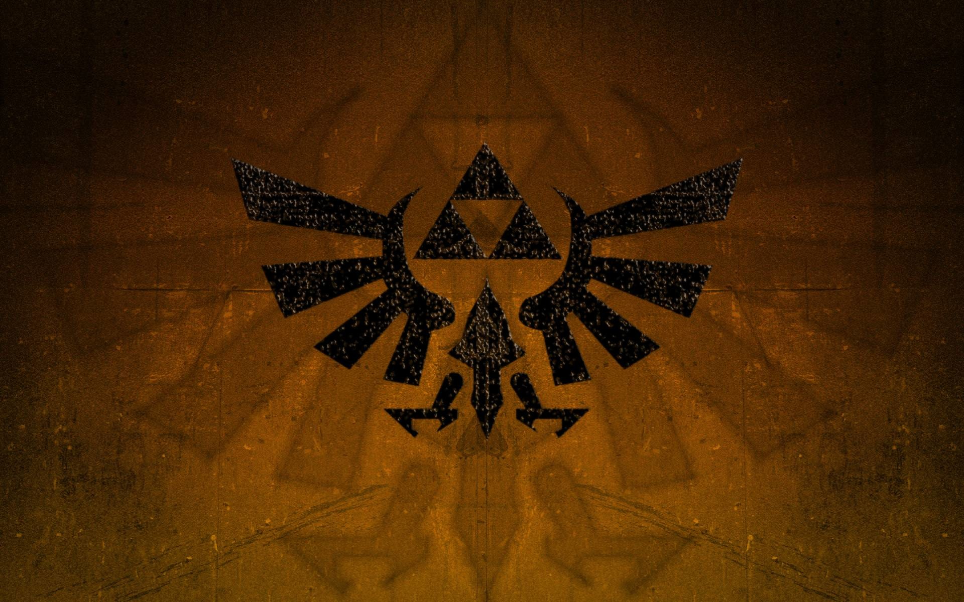 1920x1200 Triforce Wallpaper By Tahu D Xwh