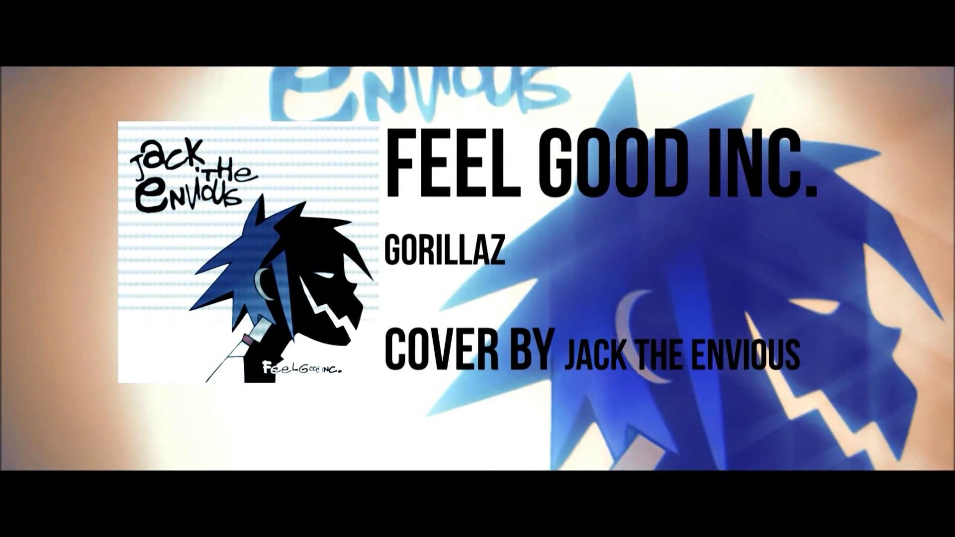 Feel Good Inc Wallpaper 72 Images