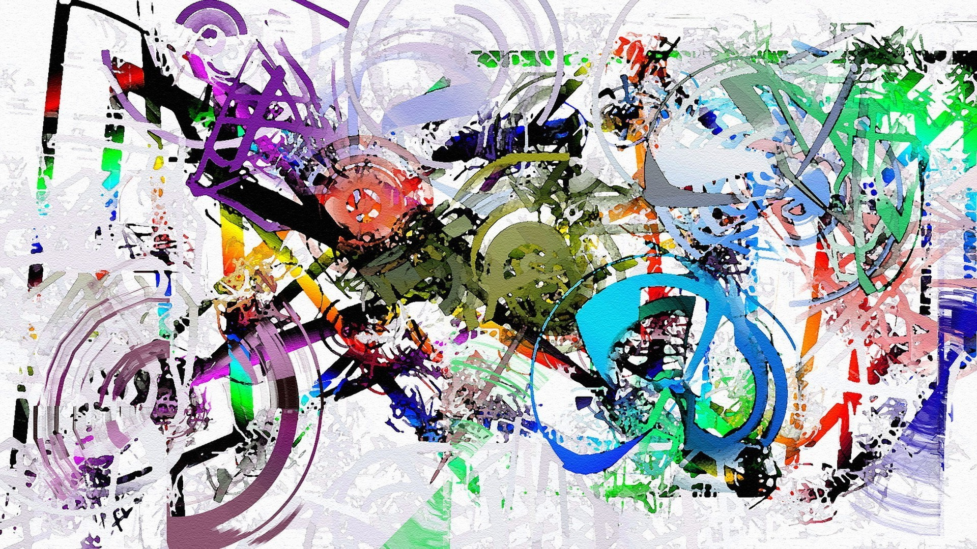 1920x1080 Colorful Abstract Wallpapers Amazing High Definition Colorful .