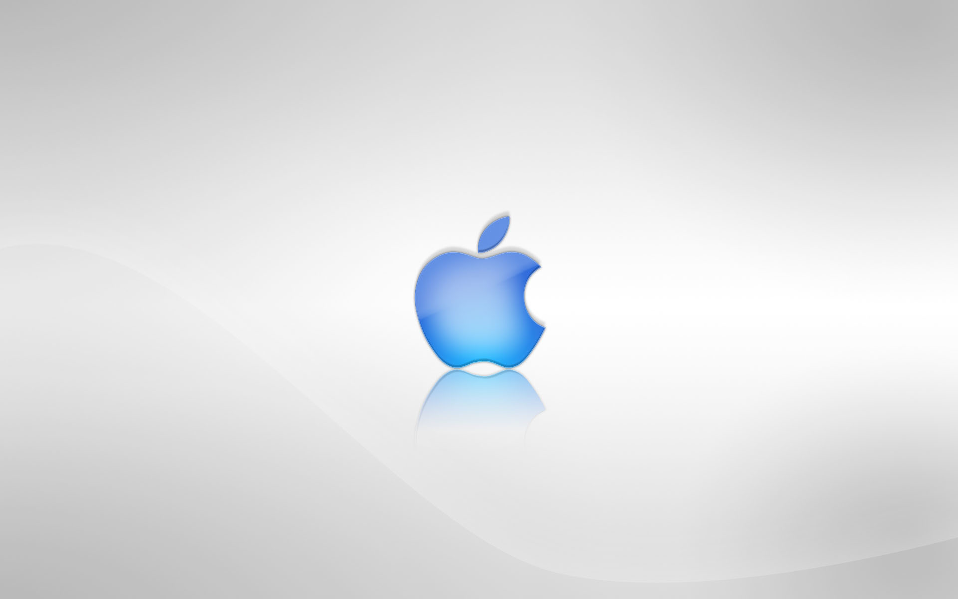 1920x1200 Apple Blue 525376