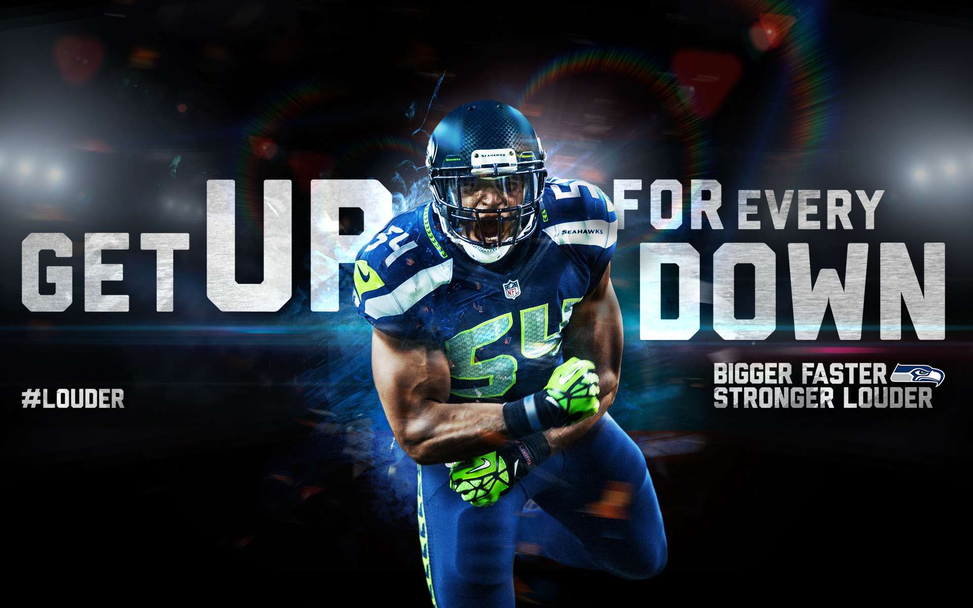 1920x1200 Seattle Seahawks Wallpapers - Wallpaper Cave | Best Games .