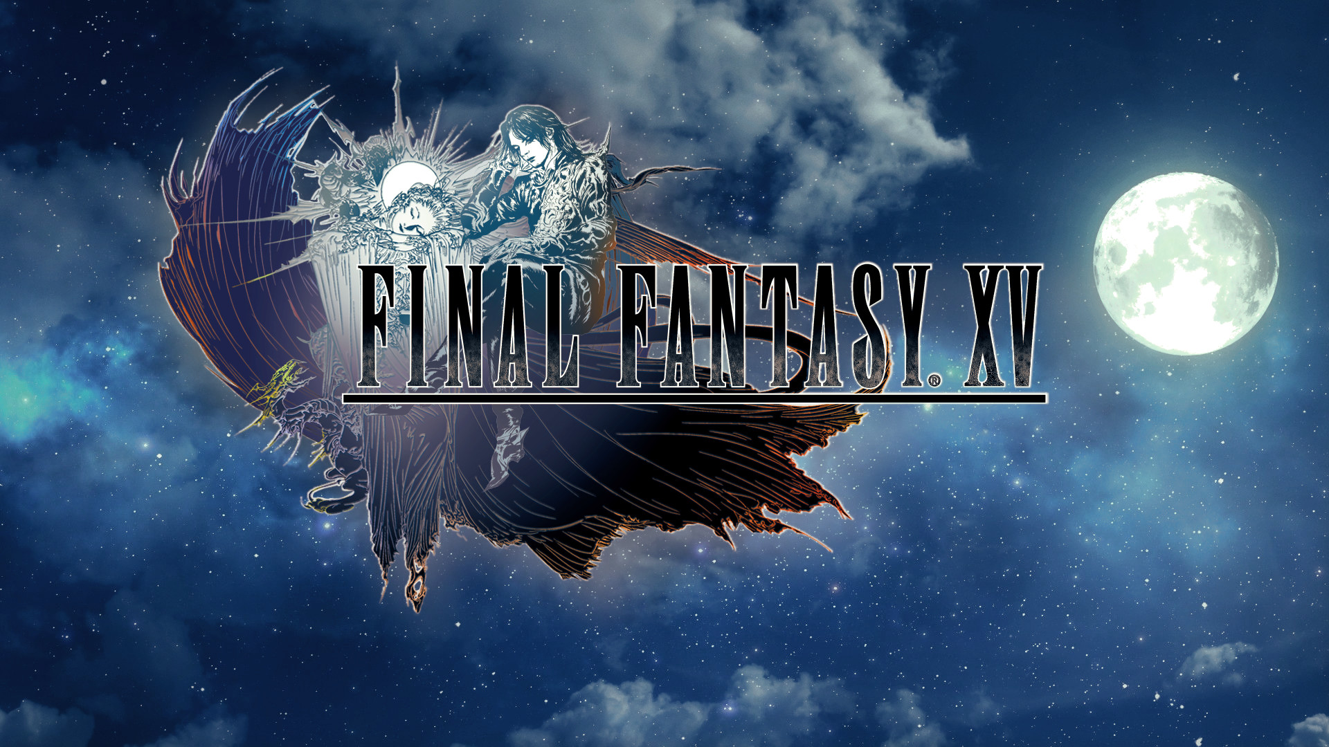 Ffxv wallpaper 76 images - 1366x768 is 720p or 1080p ...