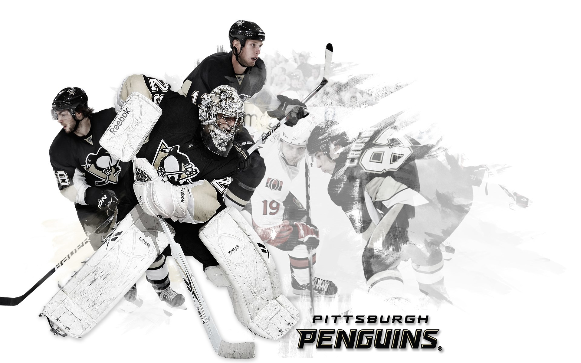 1920x1200 pittsburgh penguins wallpaper - Full HD Wallpapers, Photos (Peck Round  )