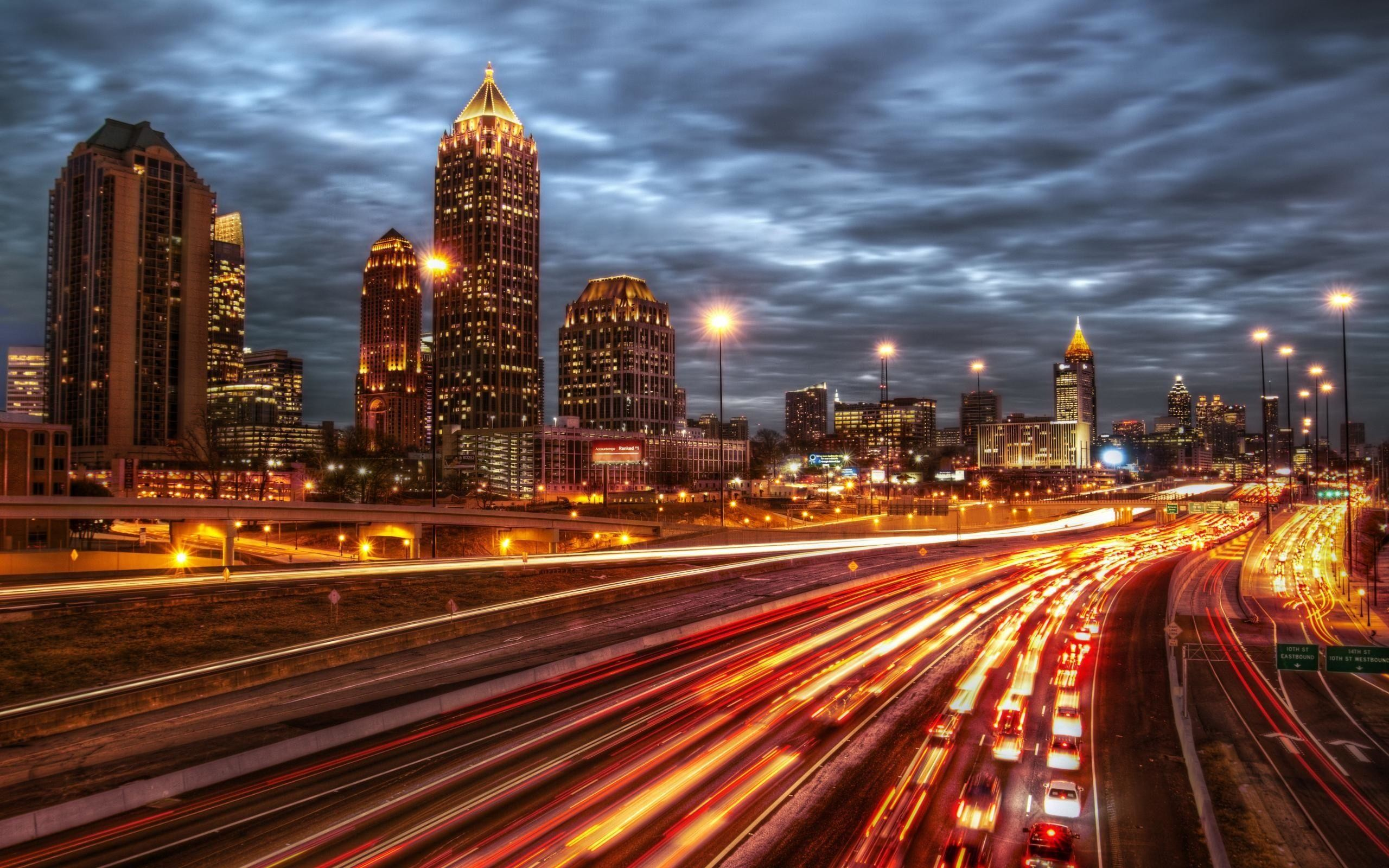 2560x1600 atlanta wallpaper #32656