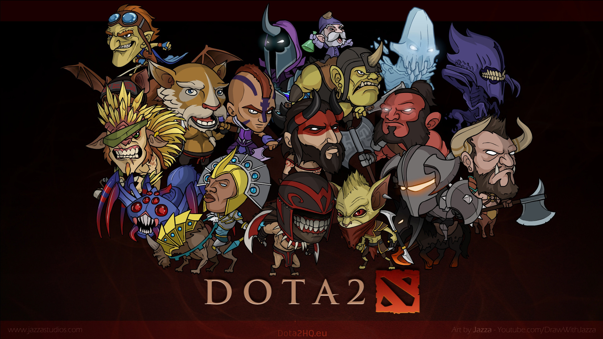 1920x1080 Full HD 1080p Dota 2 Wallpapers HD, Desktop Backgrounds , Images  and Pictures