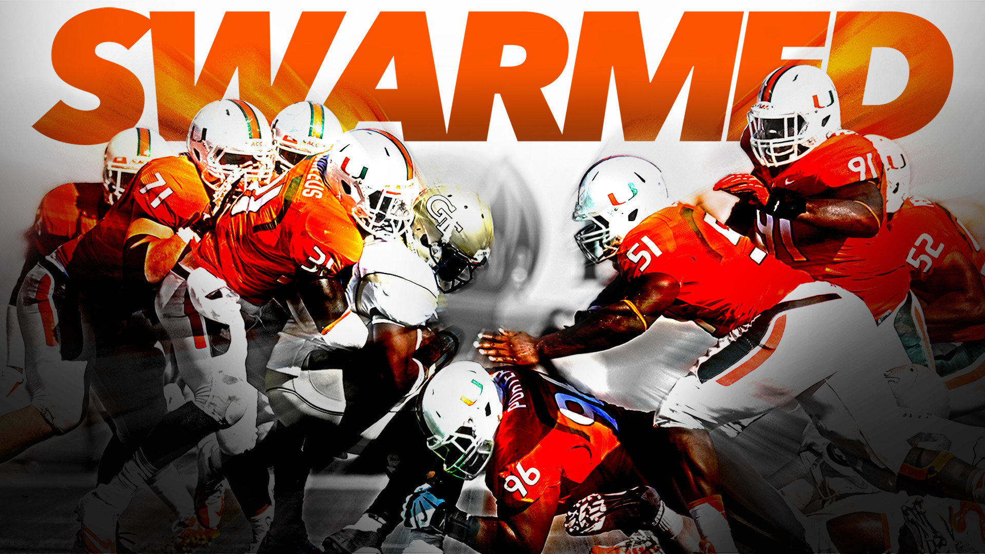 1920x1080 2013-14 Wallpapers - University of Miami Hurricanes Official Athletic .