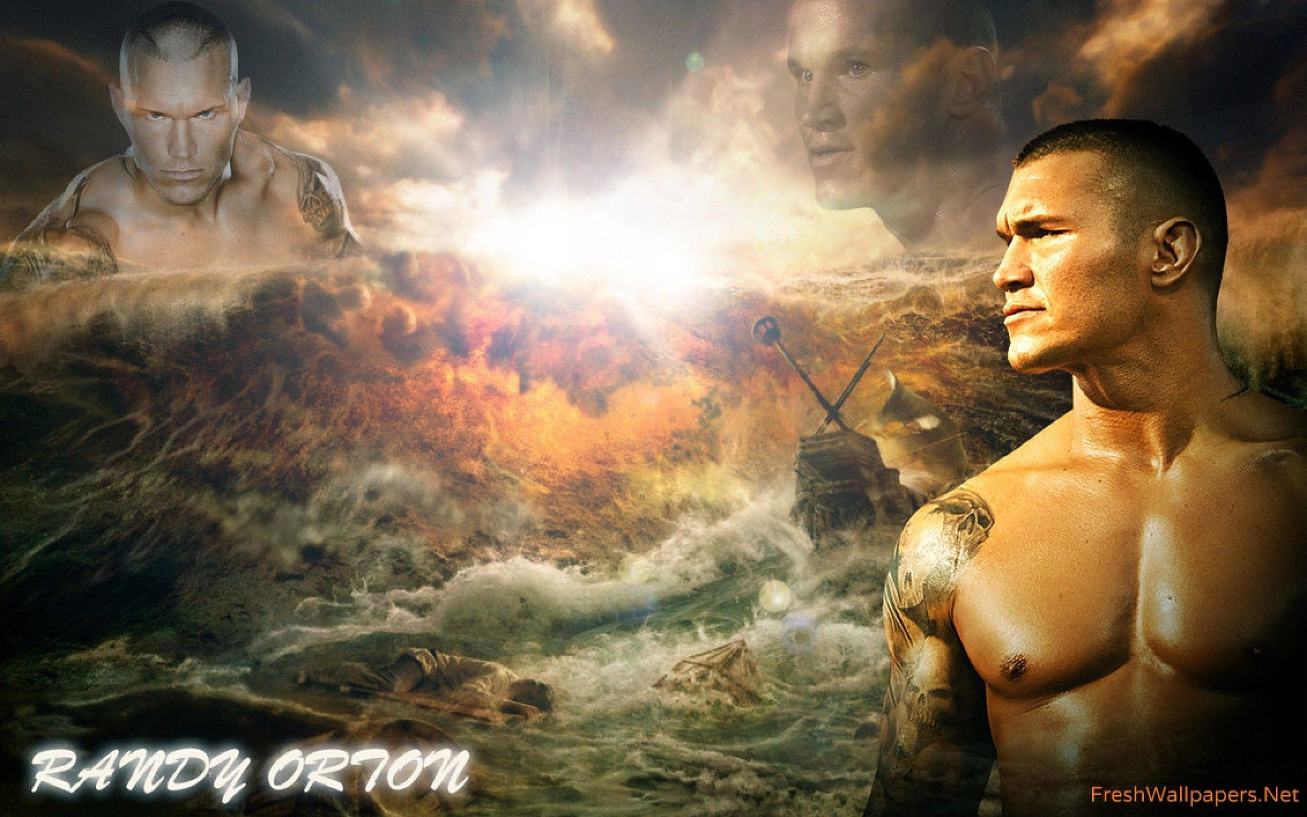 Randy Orton 2018 Wallpaper Viper (53+ images)