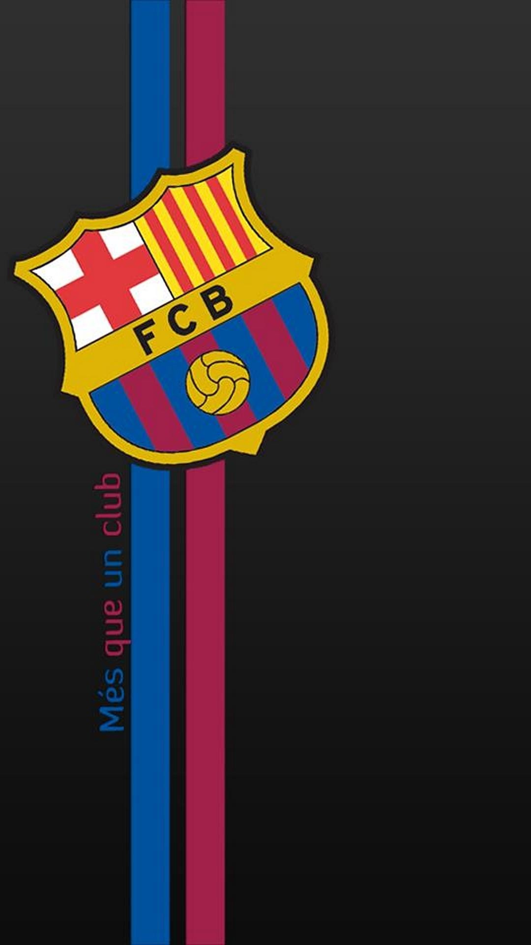 1080x1920 Art Barcelona Logo Iphone 5 .