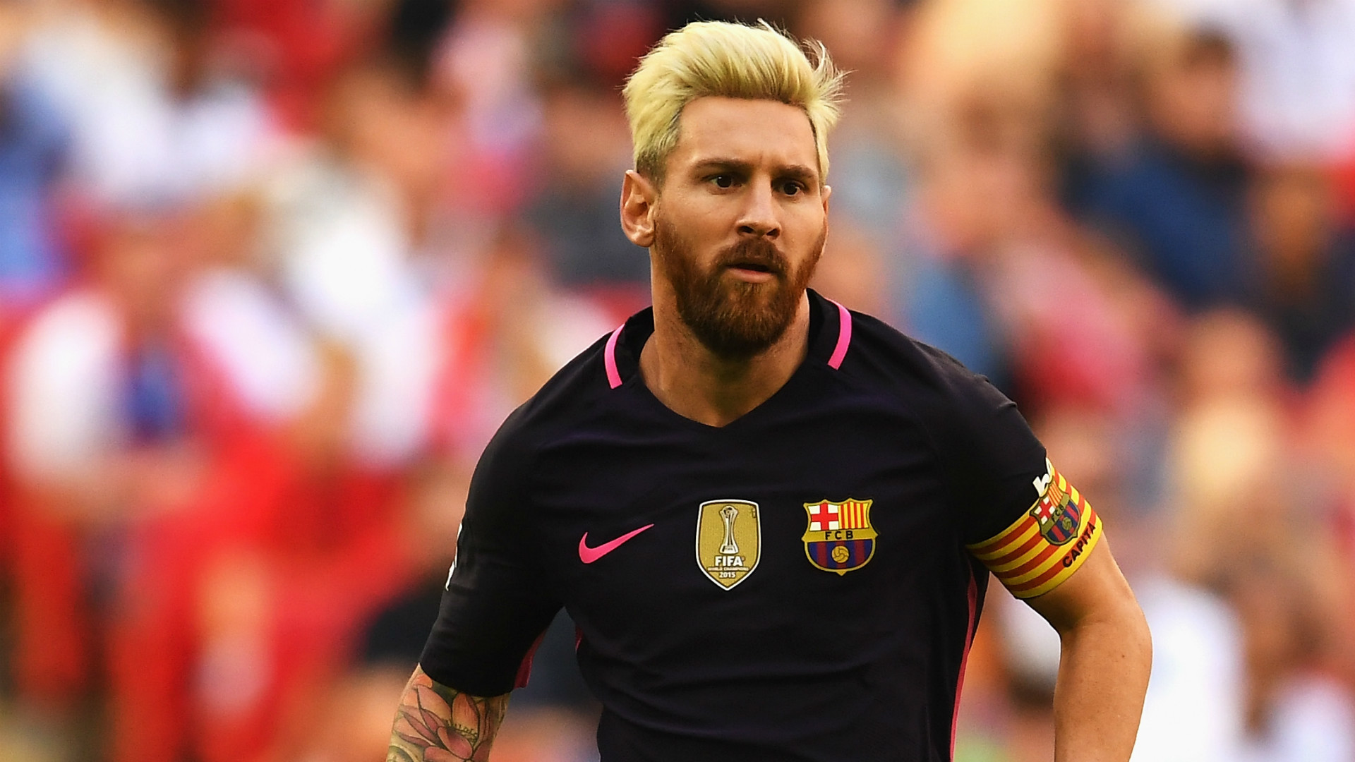 Messi Wallpaper: Lionel Messi HD Wallpapers 2018 (80+ Images