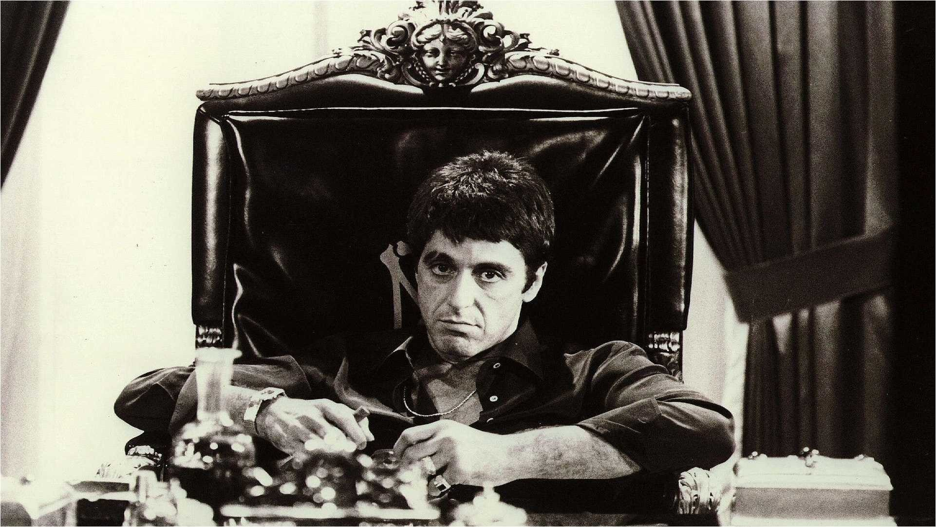 Scarface Wallpapers 76 Images