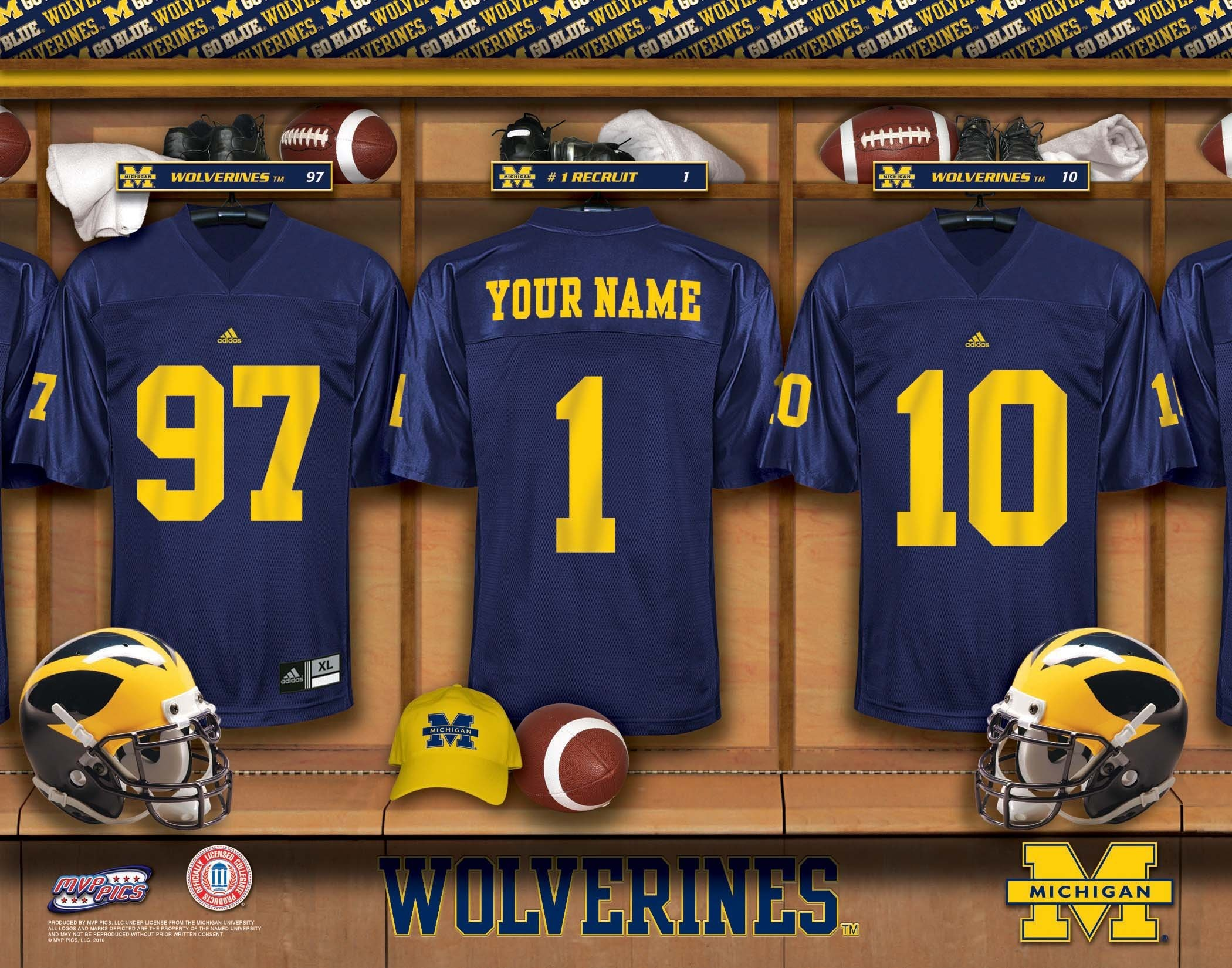 2100x1650 Michigan Wolverines Football Wallpapers Group