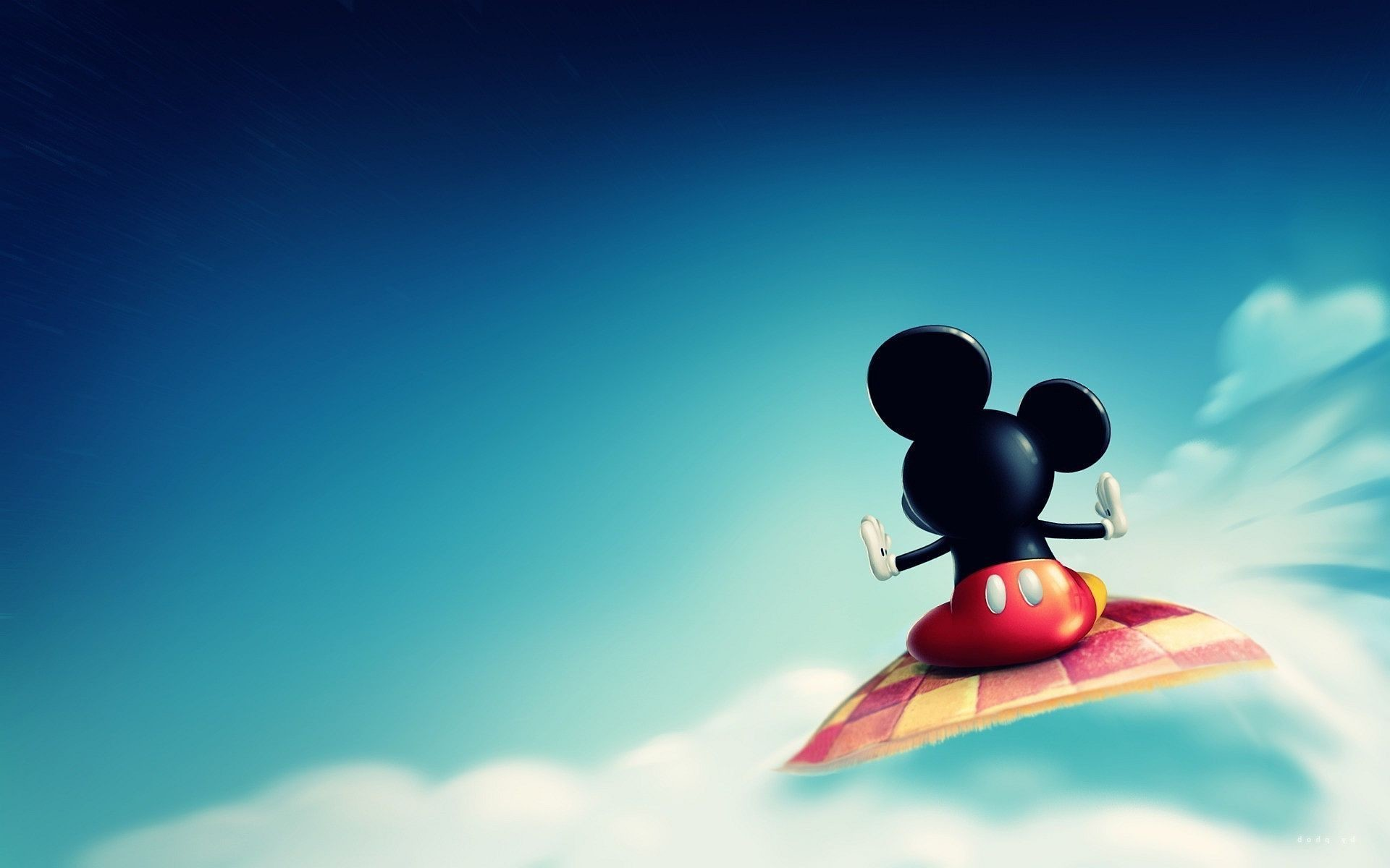1920x1200 ... Mickey Mouse Backgrounds | Wallpaper Cave