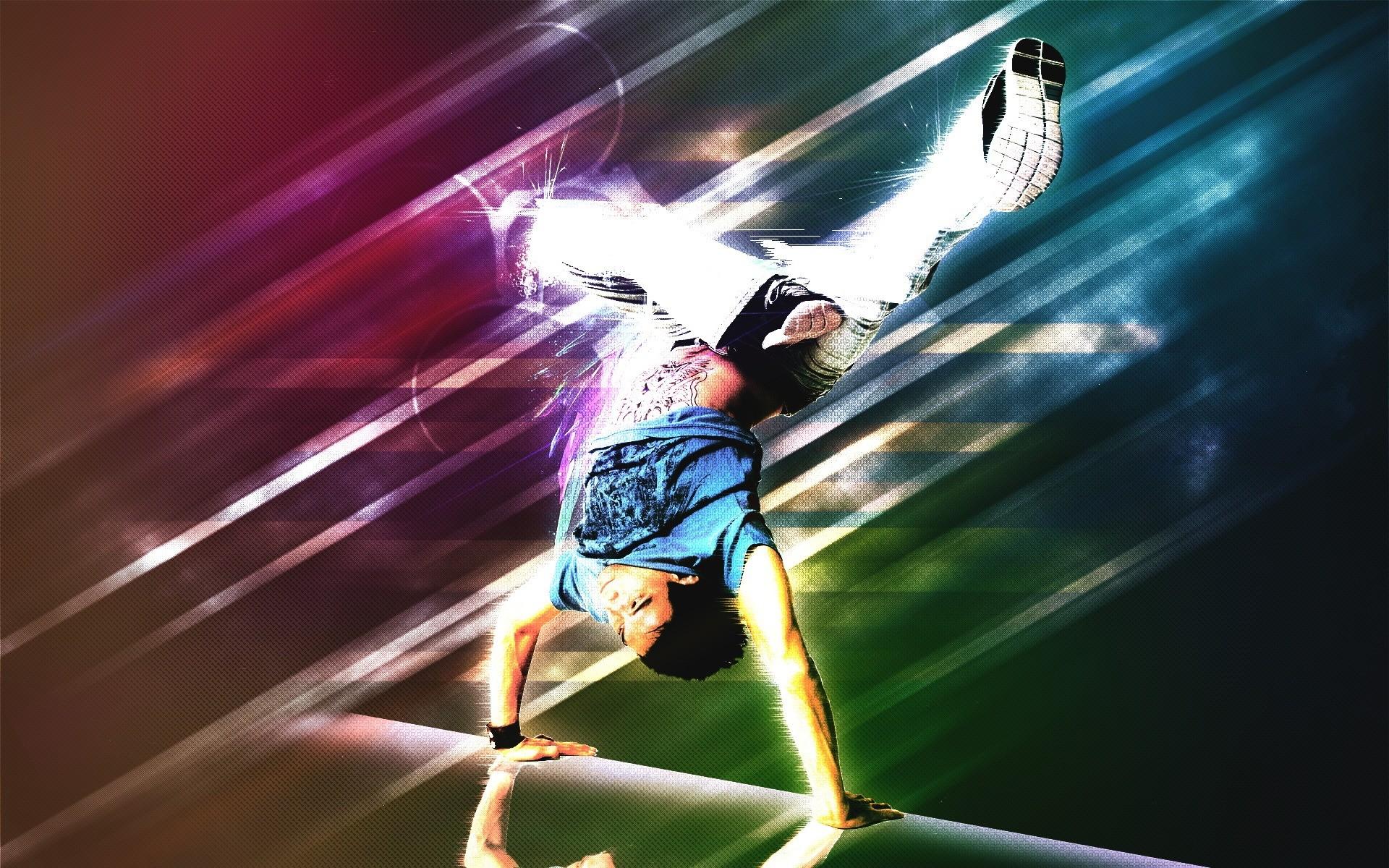 3d Dance Wallpapers For Desktop Hd 500x500 3d Dance: Bboy Wallpaper (55+ Images