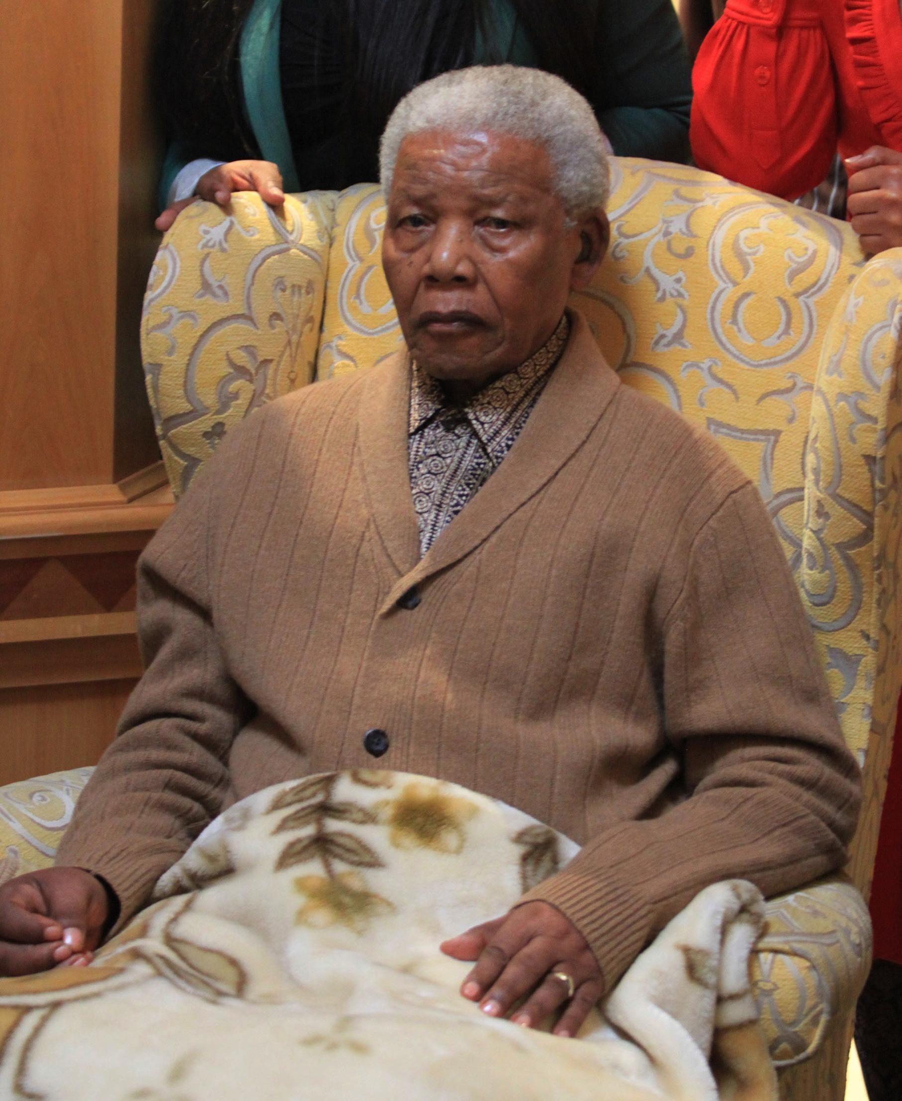 Nelson Mandela Wallpaper 75 Images
