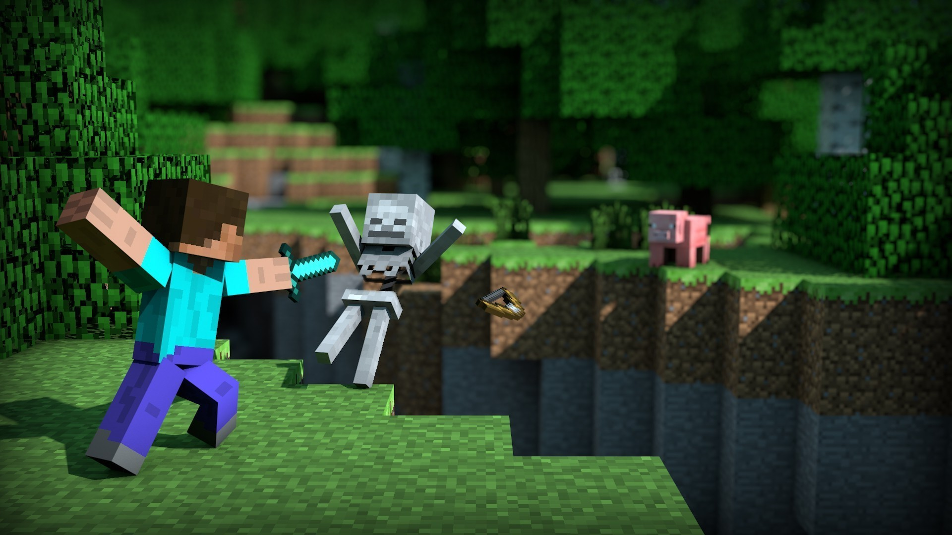 Cool Minecraft Background 83 Images