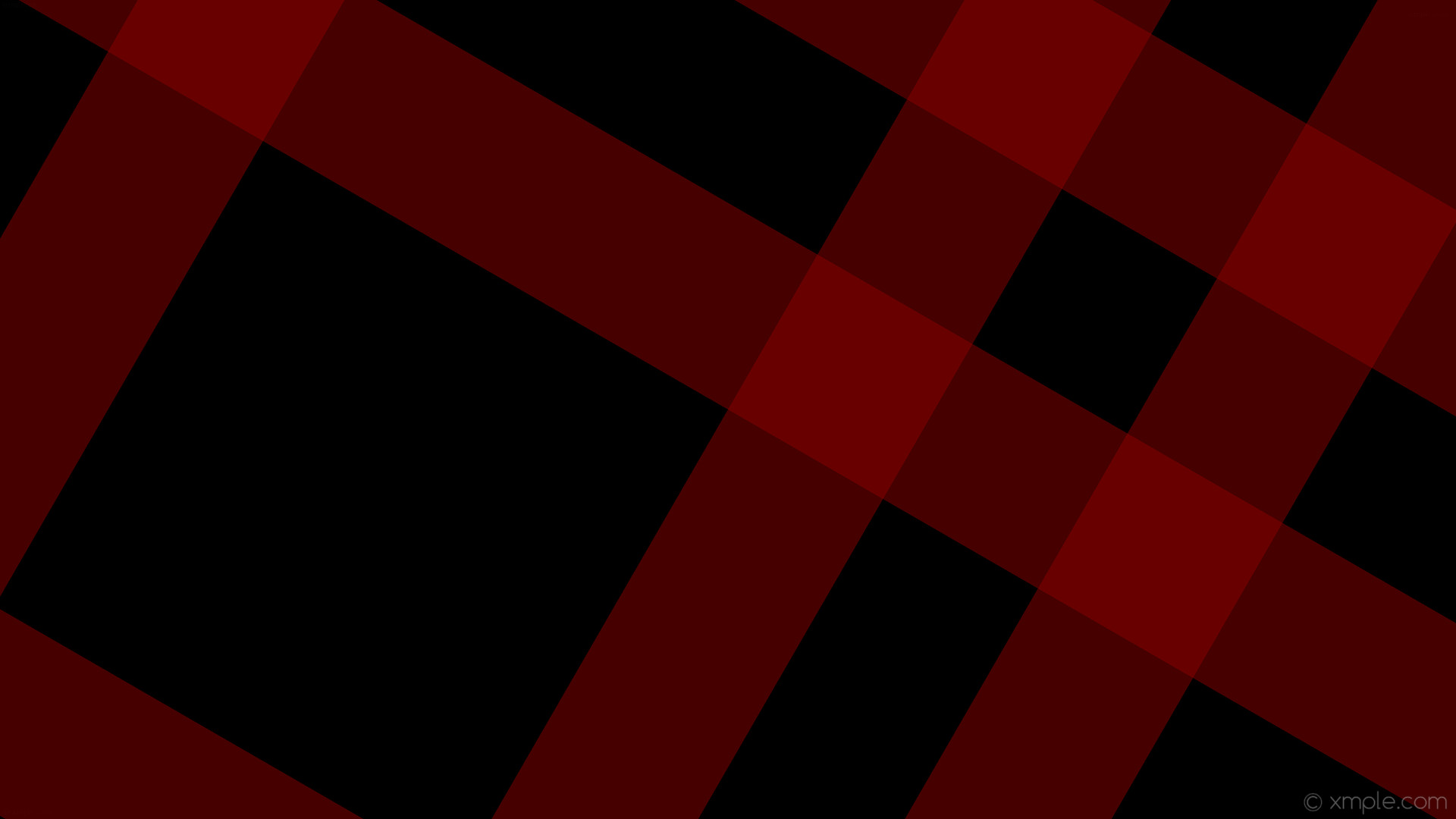 1920x1080 wallpaper dual black striped red gingham dark red #000000 #8b0000 60° 236px