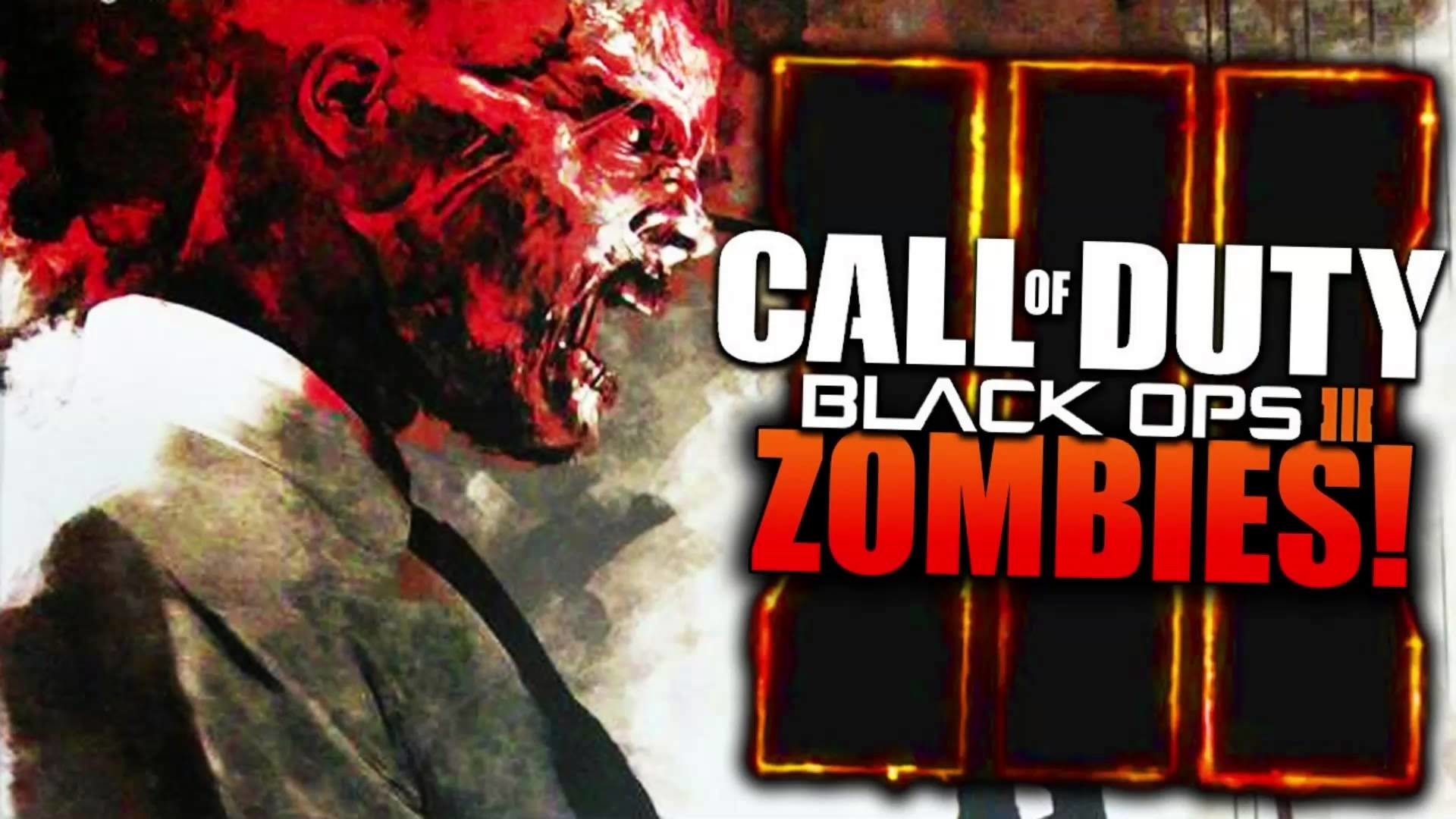 1920x1080 Black Ops 3 Zombies Reveal TOMORROW! /Zombie King Tom Syndicate To Host BO3  Zombies Panel!