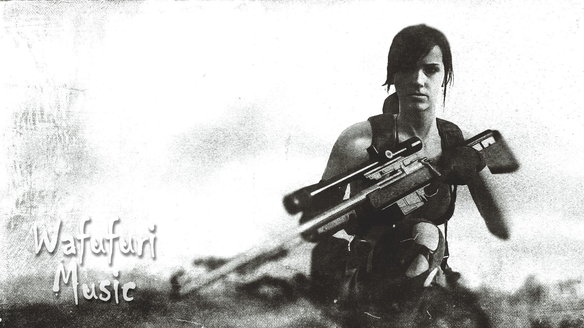 Quiet Mgs Wallpaper 88 Images