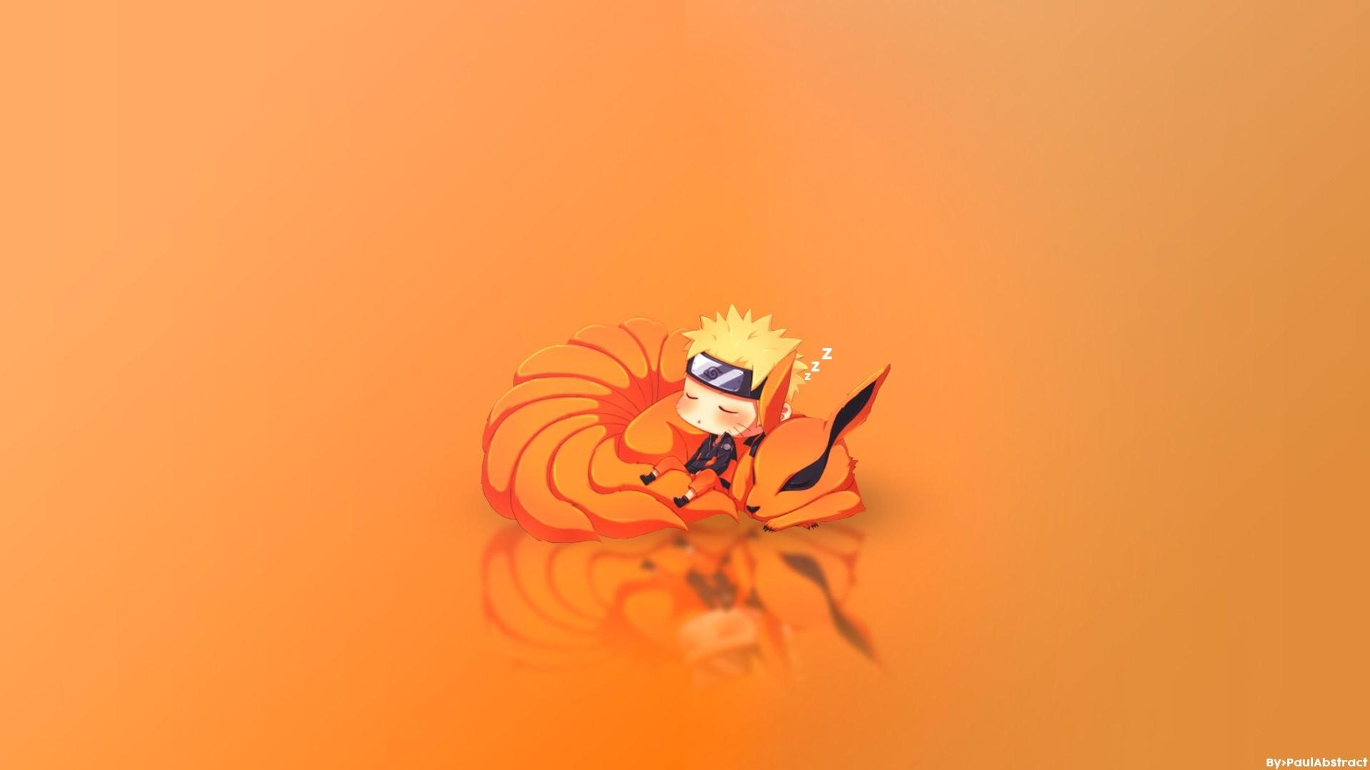 Naruto and Kurama Wallpapers (73+ images)