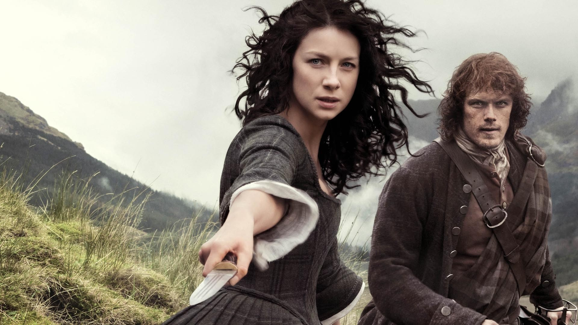 1920x1080 Outlander Source: Keys: outlander, television, wallpaper, wallpapers.  Submitted Anonymously 3 years ago