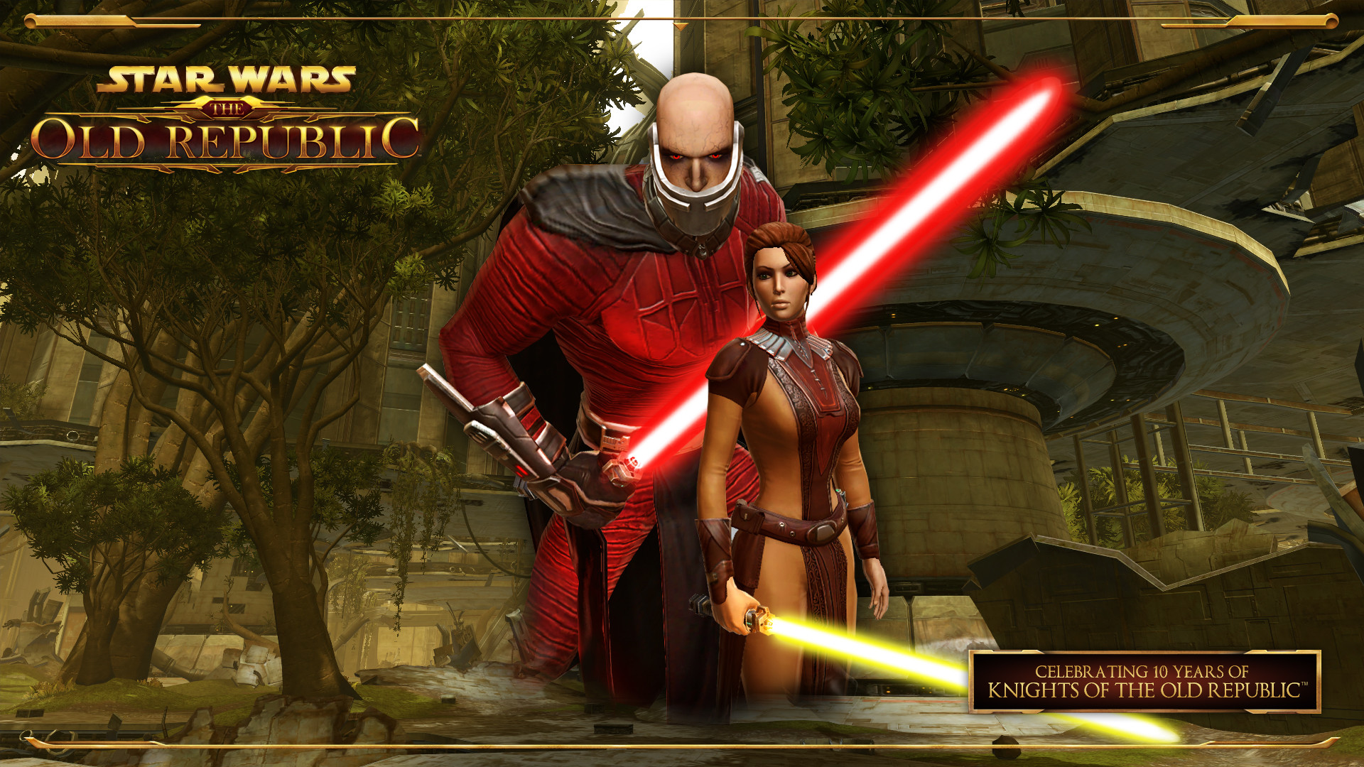 Kotor 2 Wallpapers (62+ images)