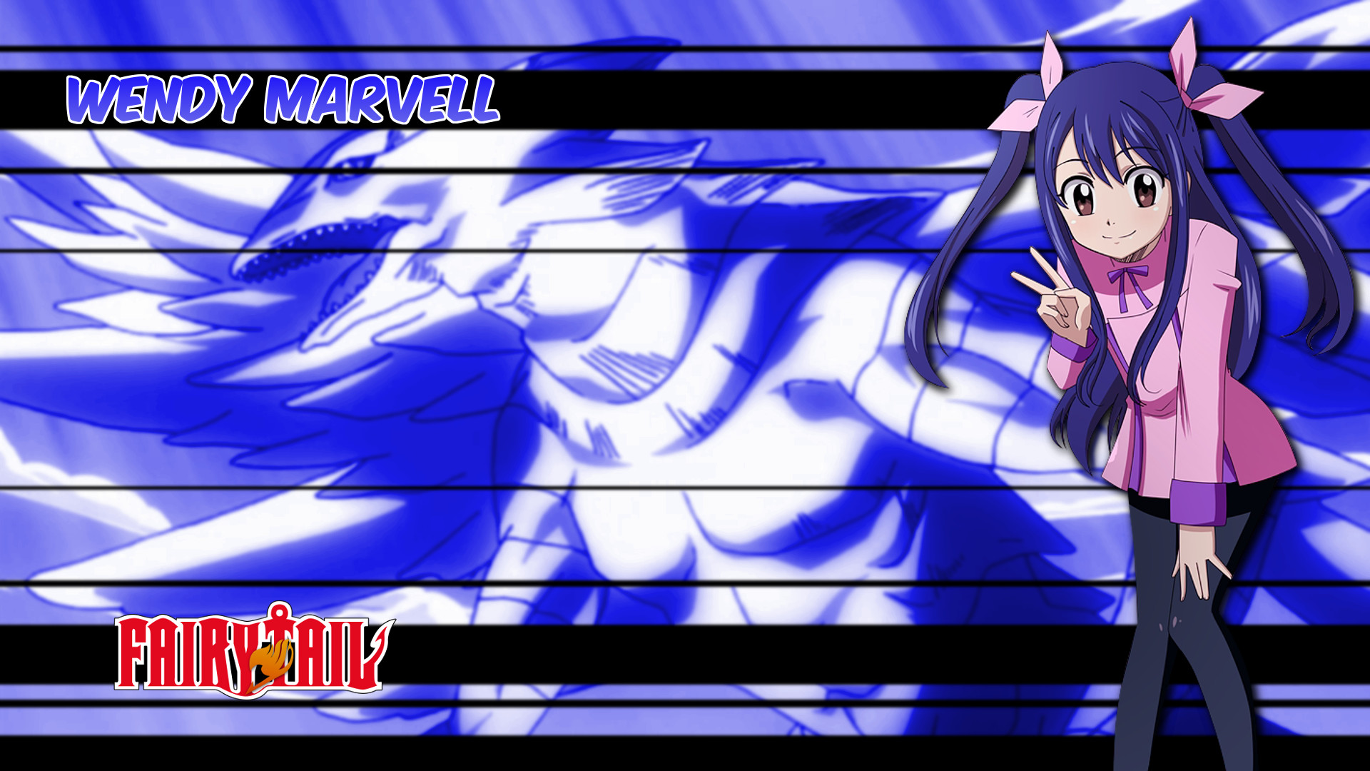 Wendy Marvell Wallpapers (66+ images)  Wendy Marvell W...
