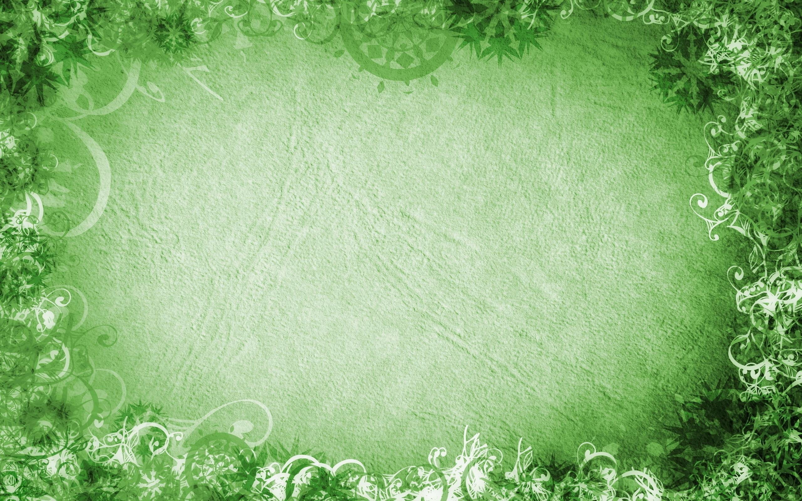2560x1600 Green Background 6774