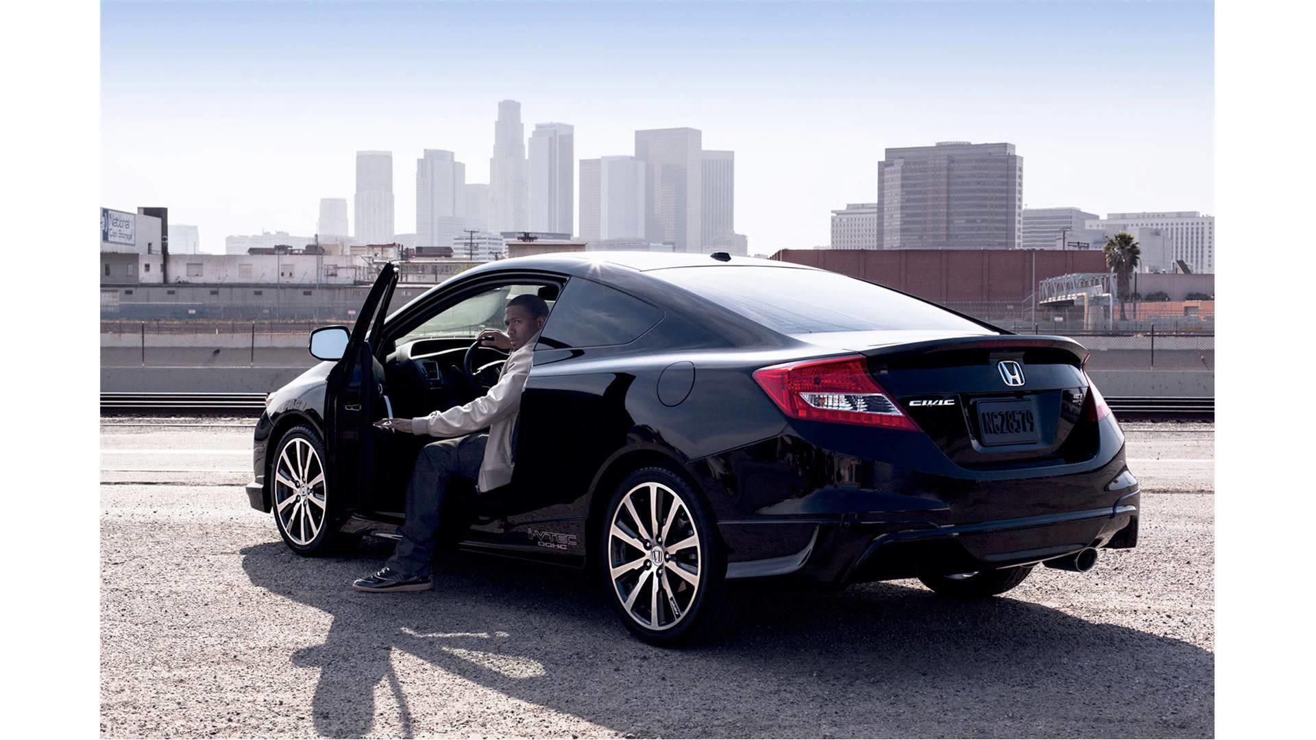 Honda Civic Si Wallpaper (52+ Images
