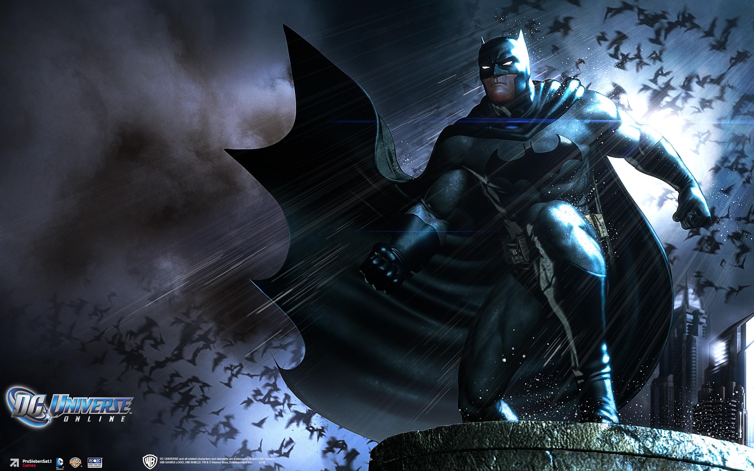 New 52 Batman Wallpaper (70+ images)