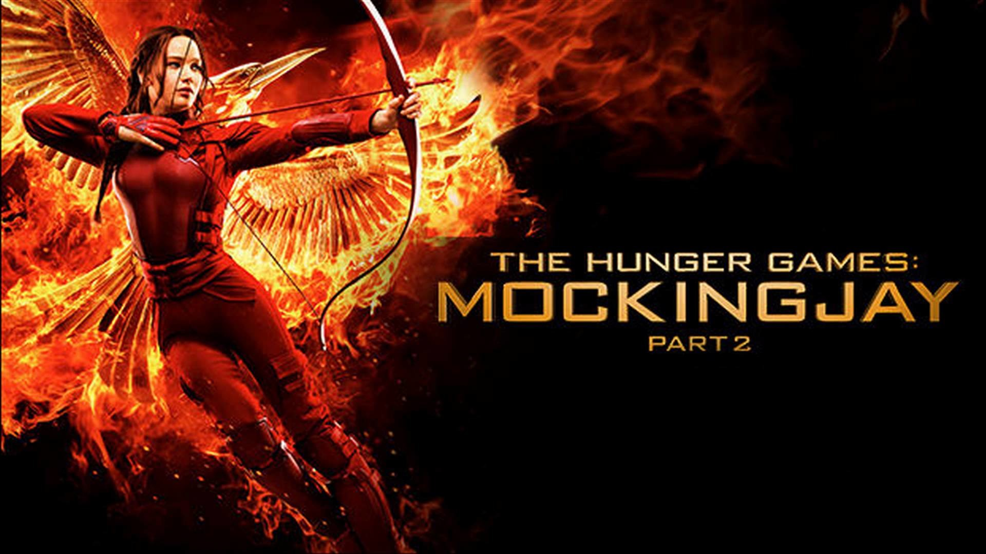 1920x1080 The Hunger Games: Mockingjay - Part 2 WallpapersThe Hunger Games: Mockingjay  - Part 2