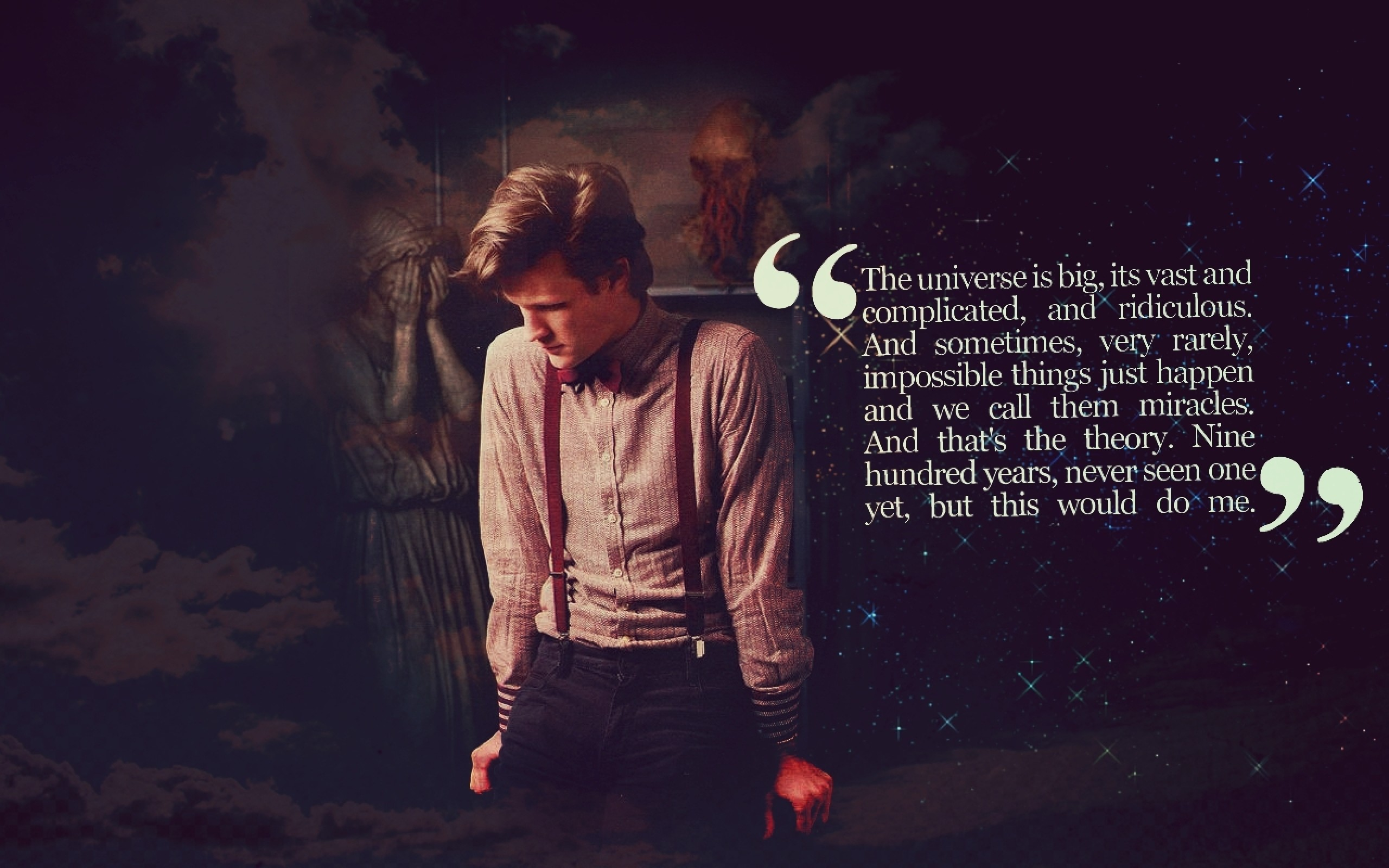 Doctor Who Quote Wallpapers 66 Images Lock Diagram Quotes 1920x1080