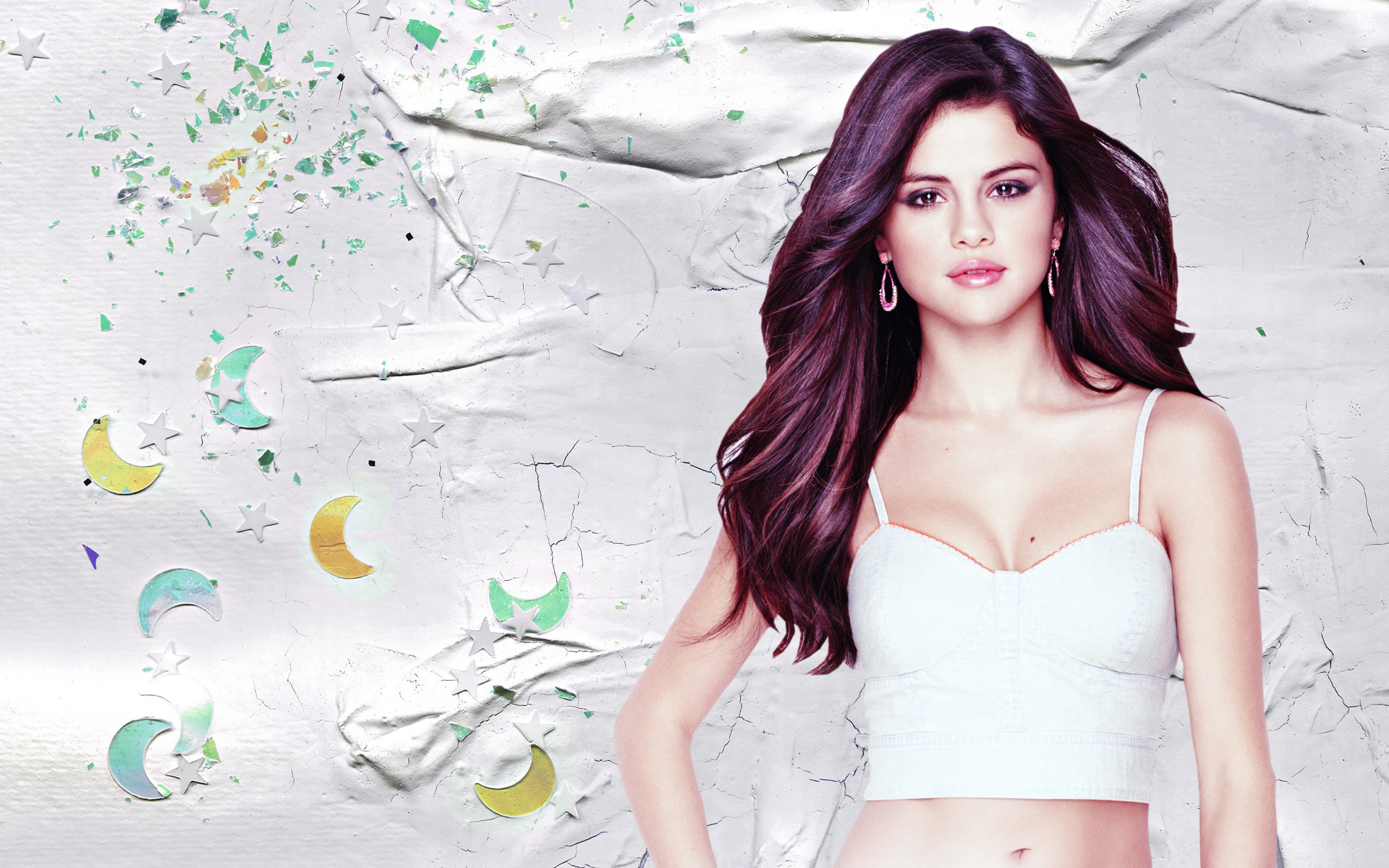 1920x1200 Selena Gomez Wallpapers: 12 HD -05 - Full Size
