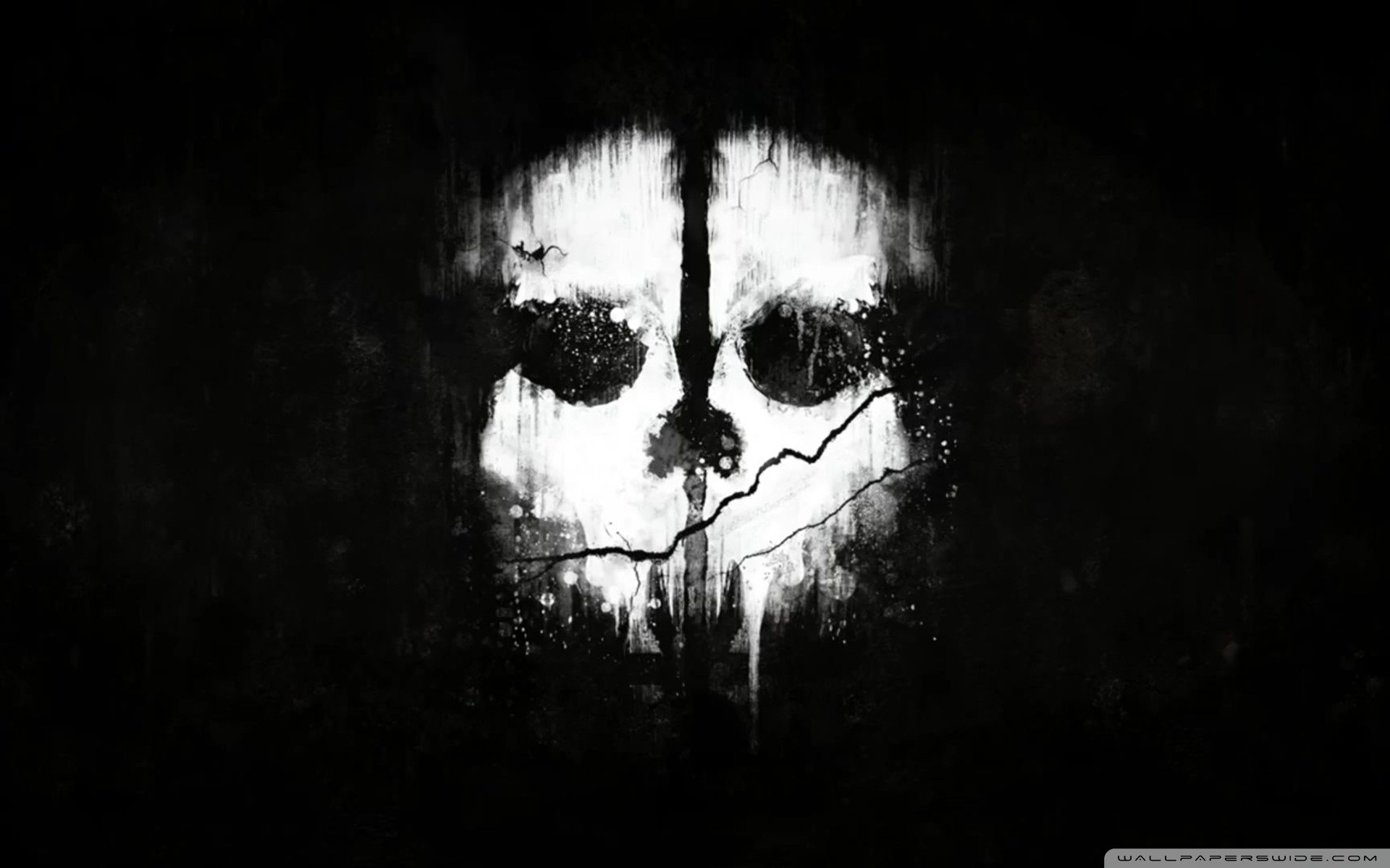 1920x1200 COD Ghosts HD desktop wallpaper High Definition Mobile