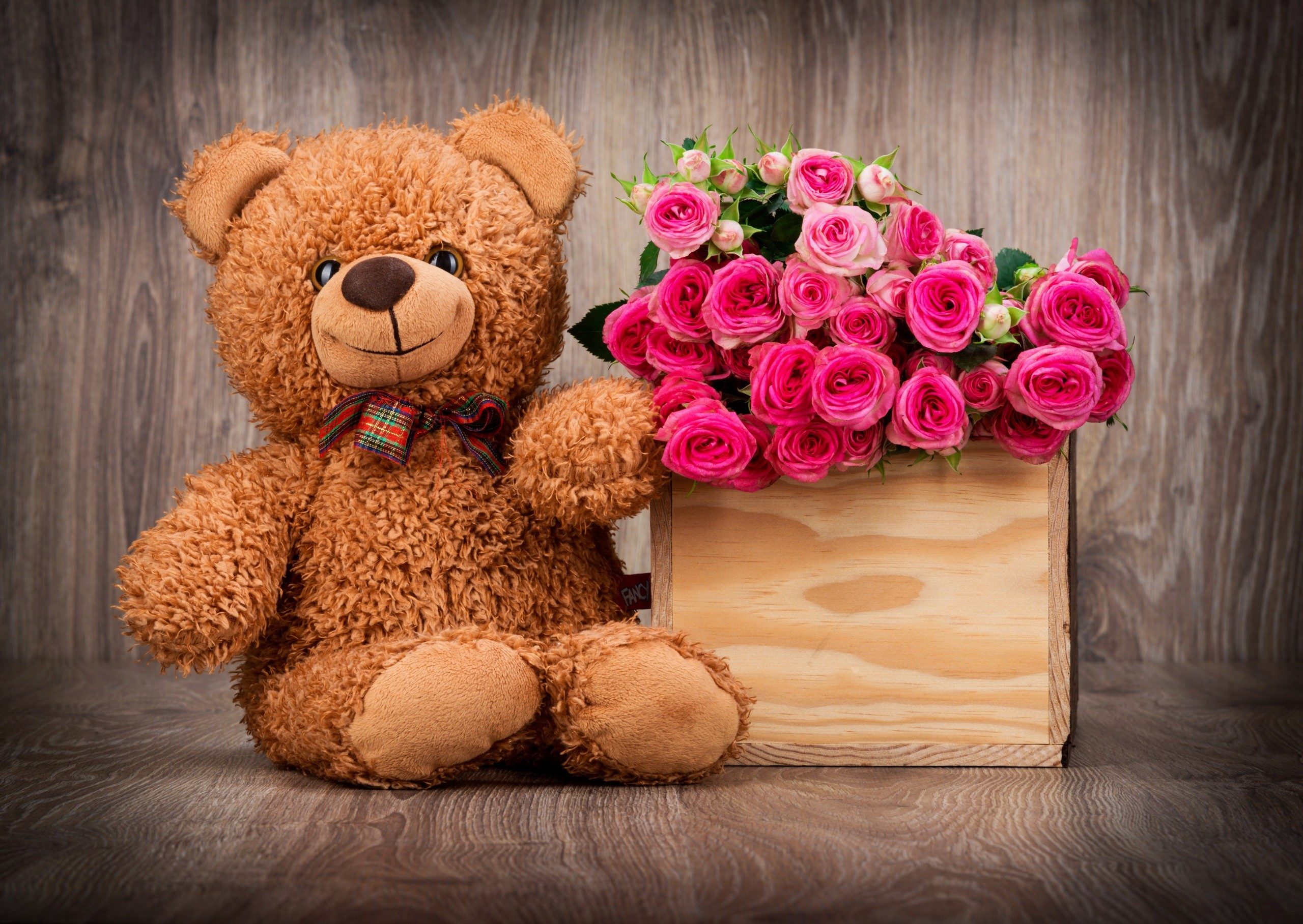 Teddy Bear Wallpaper And Screensavers 65 Images